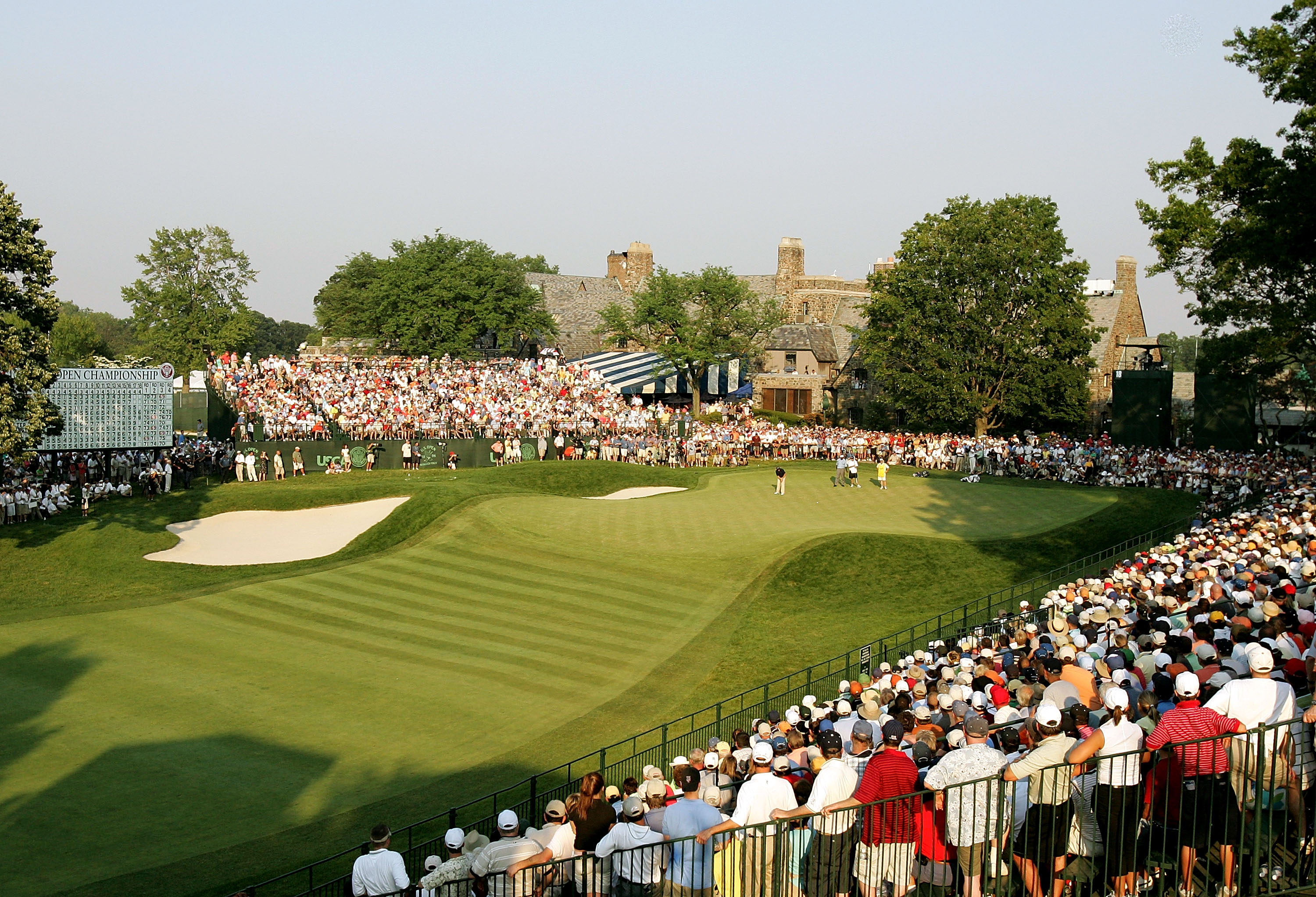 Winged Foot Golf Club is one of the most iconic golf courses to grace the PGA Tour, but how did it get its famous and unique name?