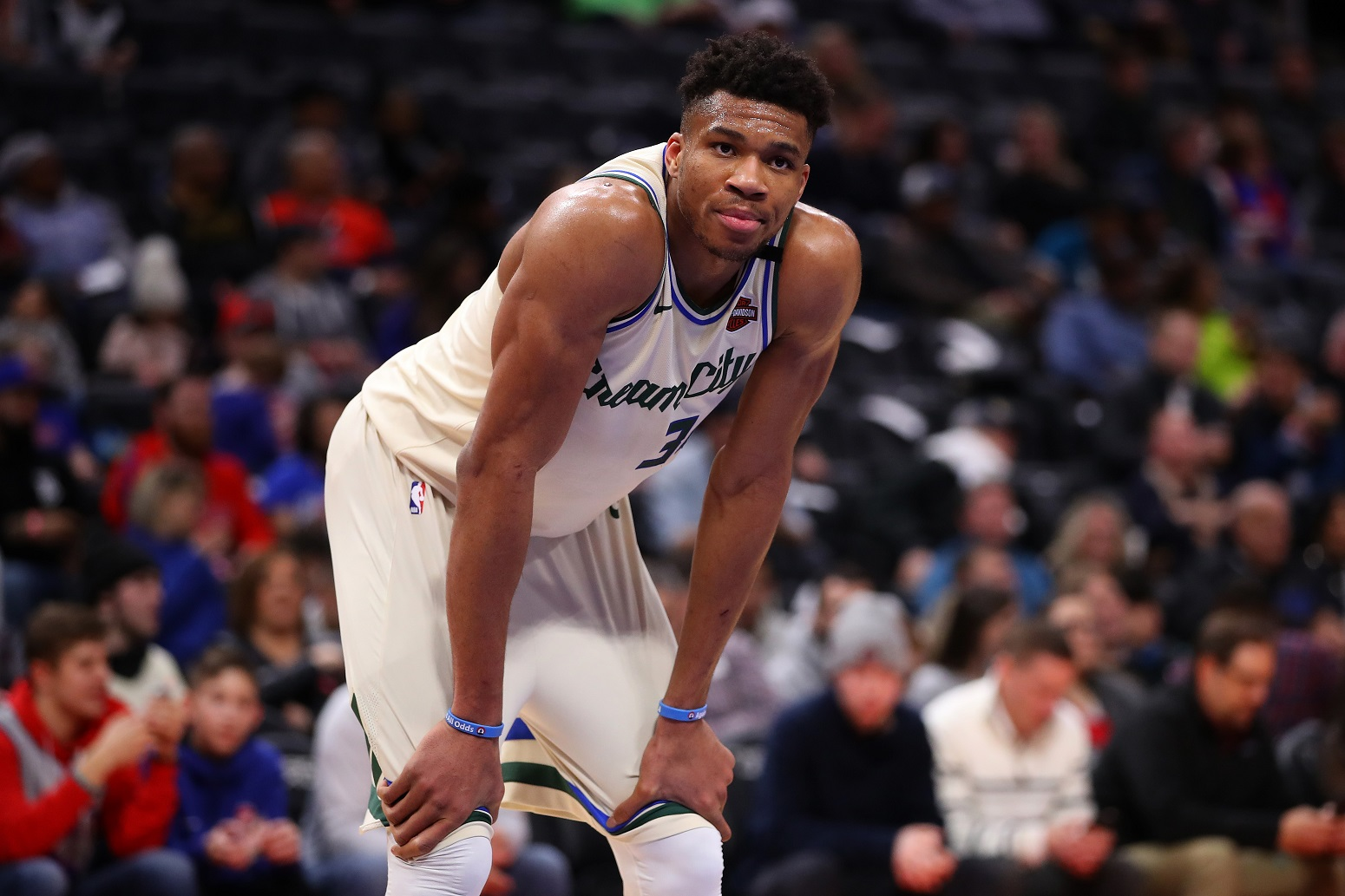 Giannis Antetokounmpo Won't Regret Leaving the Bucks for This NBA Title Contender