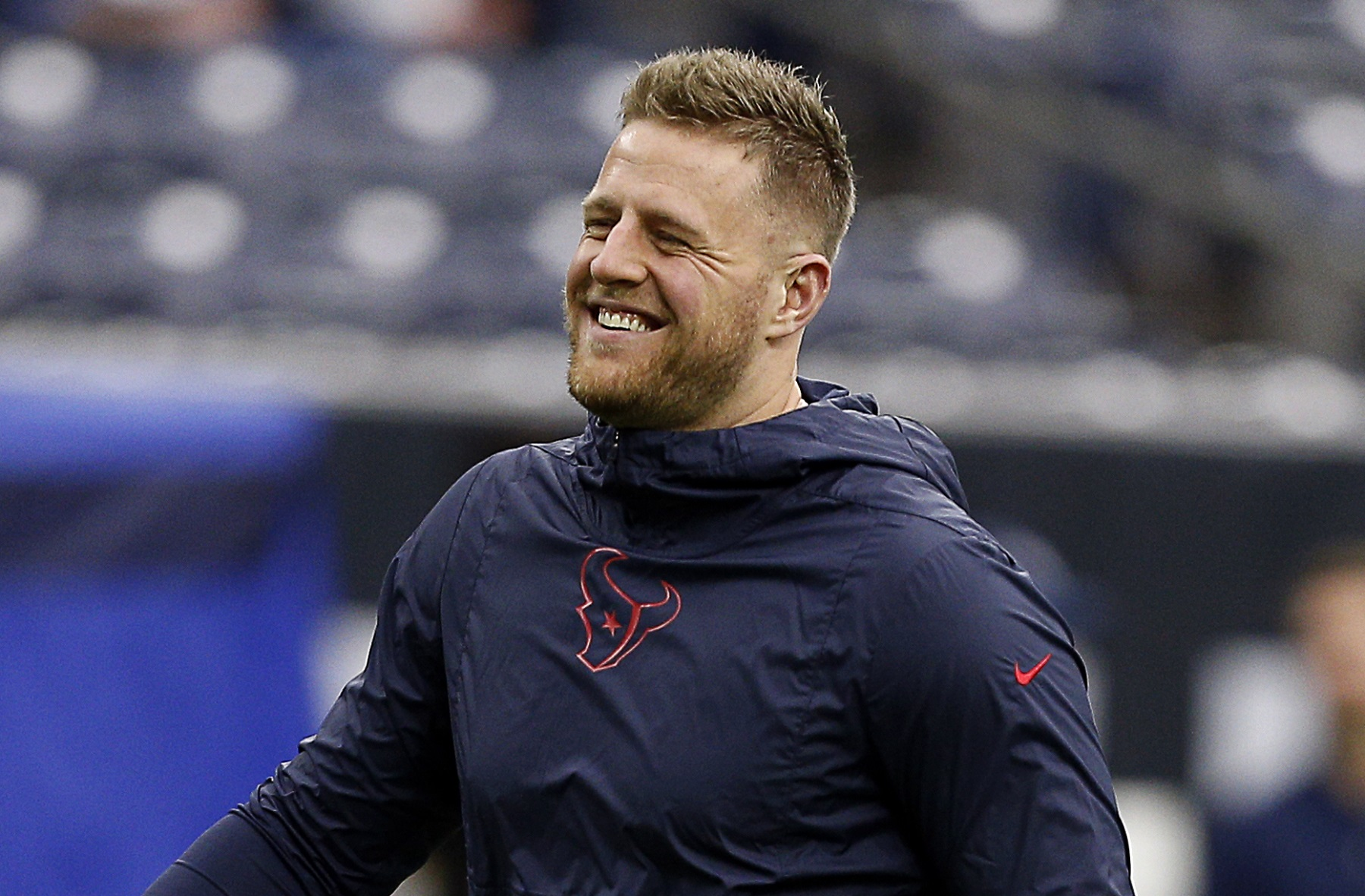J.J. Watt Is Ready To Make the Leap From Player To Owner