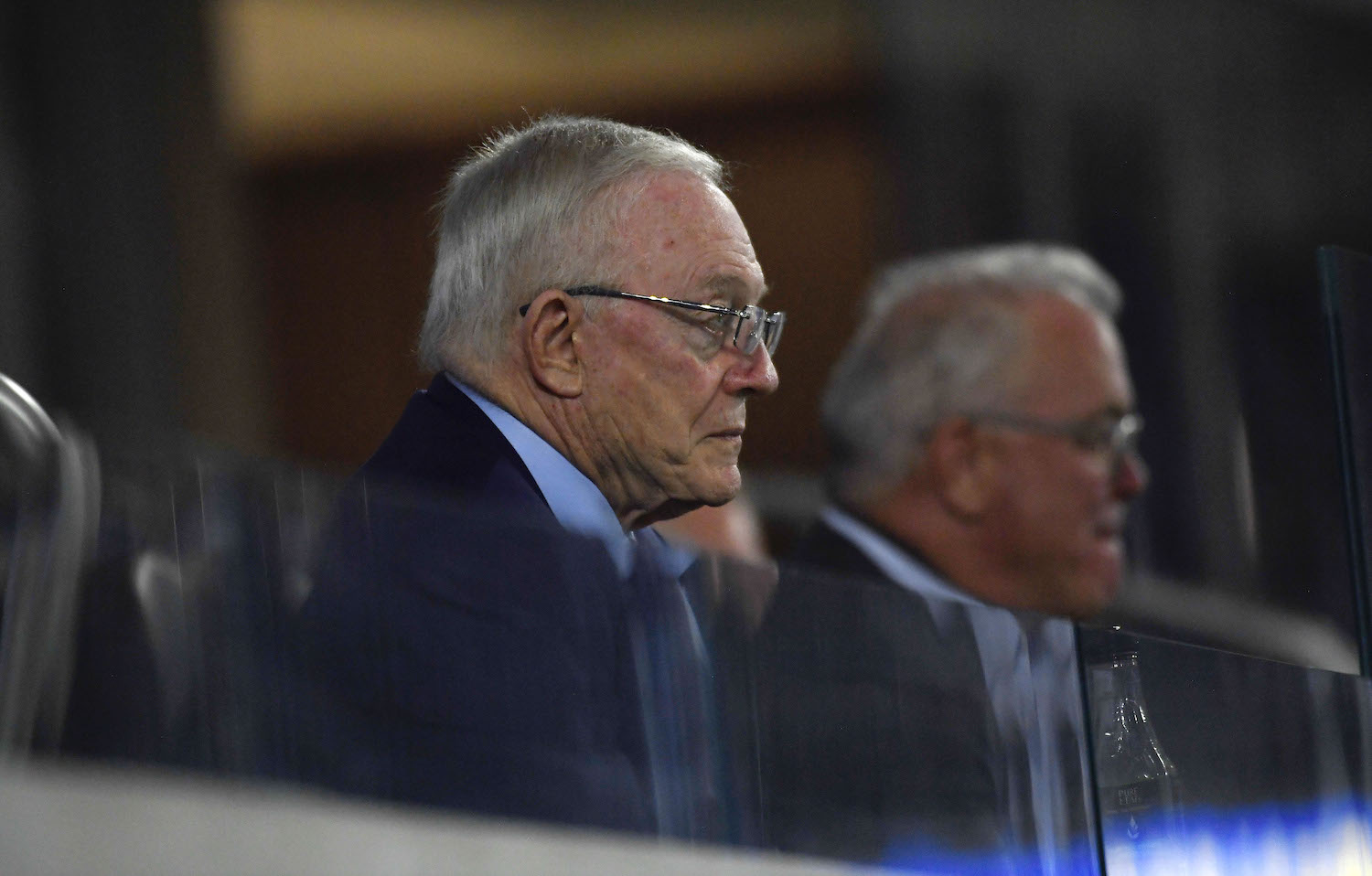 Dallas Cowboys Jerry Jones Unclear if NFL Boycott had effect on ratings
