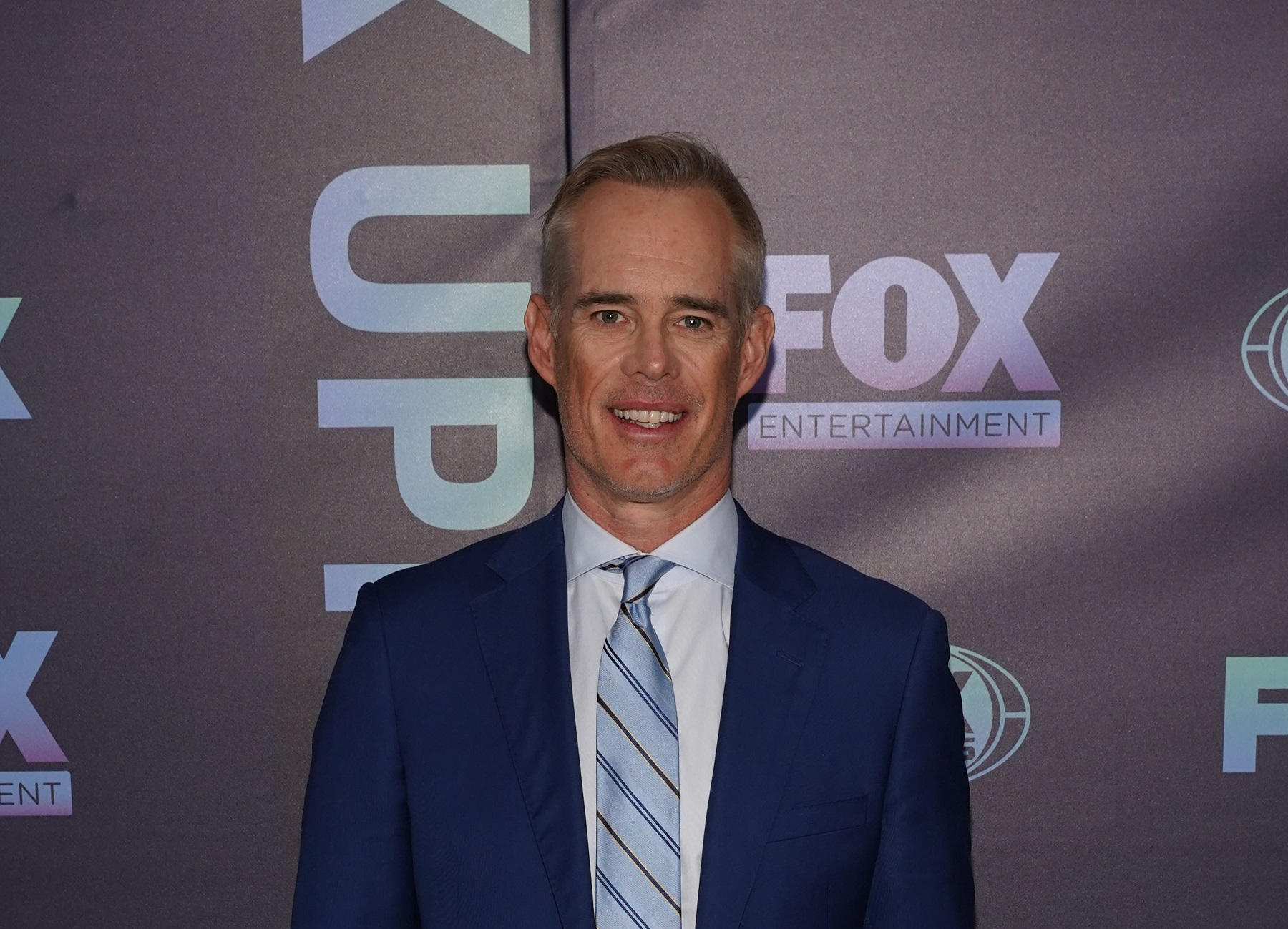 Joe Buck, Fox Sports