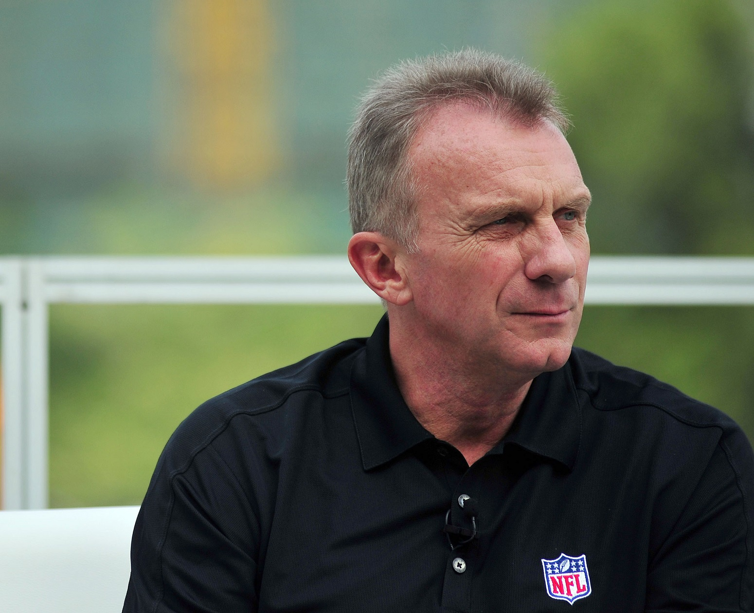 Joe Montana Just Avoided a Tragic Situation With a Heroic Act