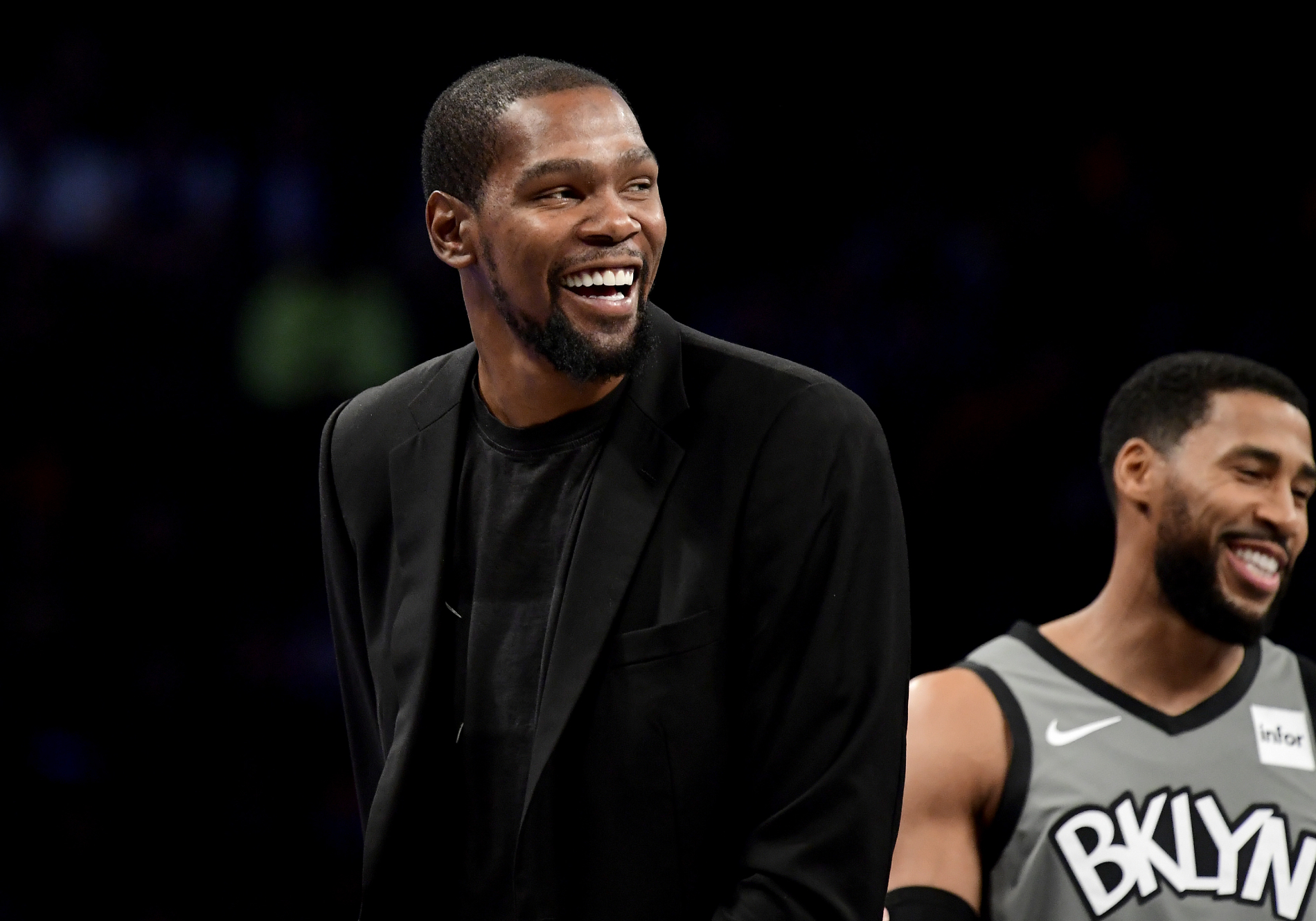 Kevin Durant and the Brooklyn Nets could be very dangerous next season. His new head coach, Steve Nash, revealed how he plans to use him.