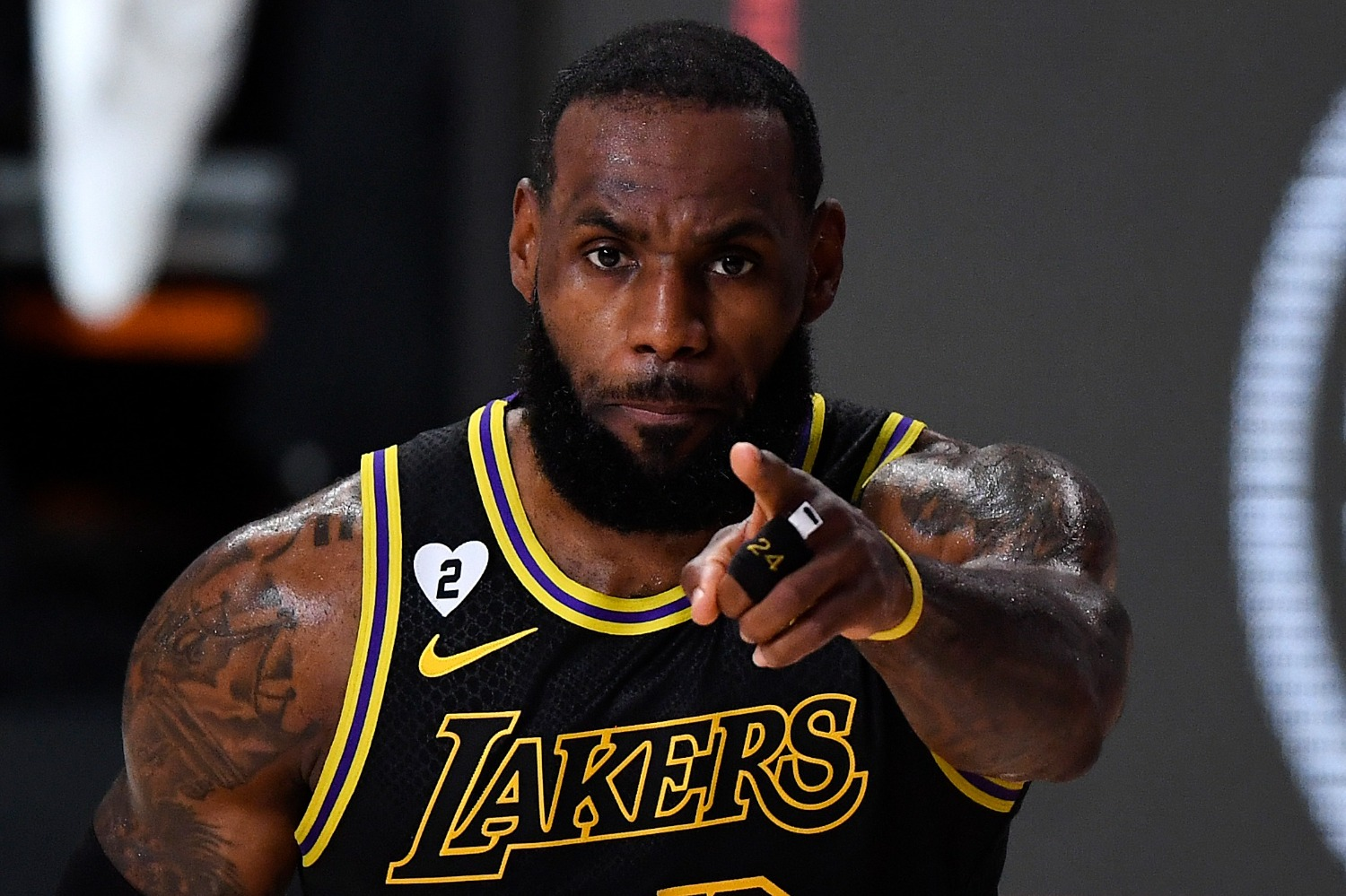 Lakers star LeBron James just unleashed the NBA's worst nightmare after expressing his displeasure with getting snubbed in the NBA MVP voting.