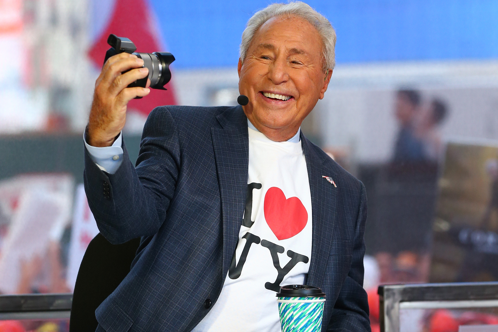 Lee Corso has had a very successful career at ESPN after having a nice career as a head coach. So, what is Corso's net worth?