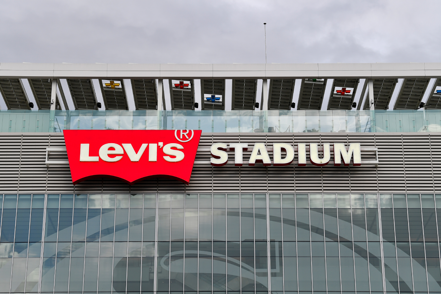 You can have a cardboard cutout at Levi's Stadium this year for $149.