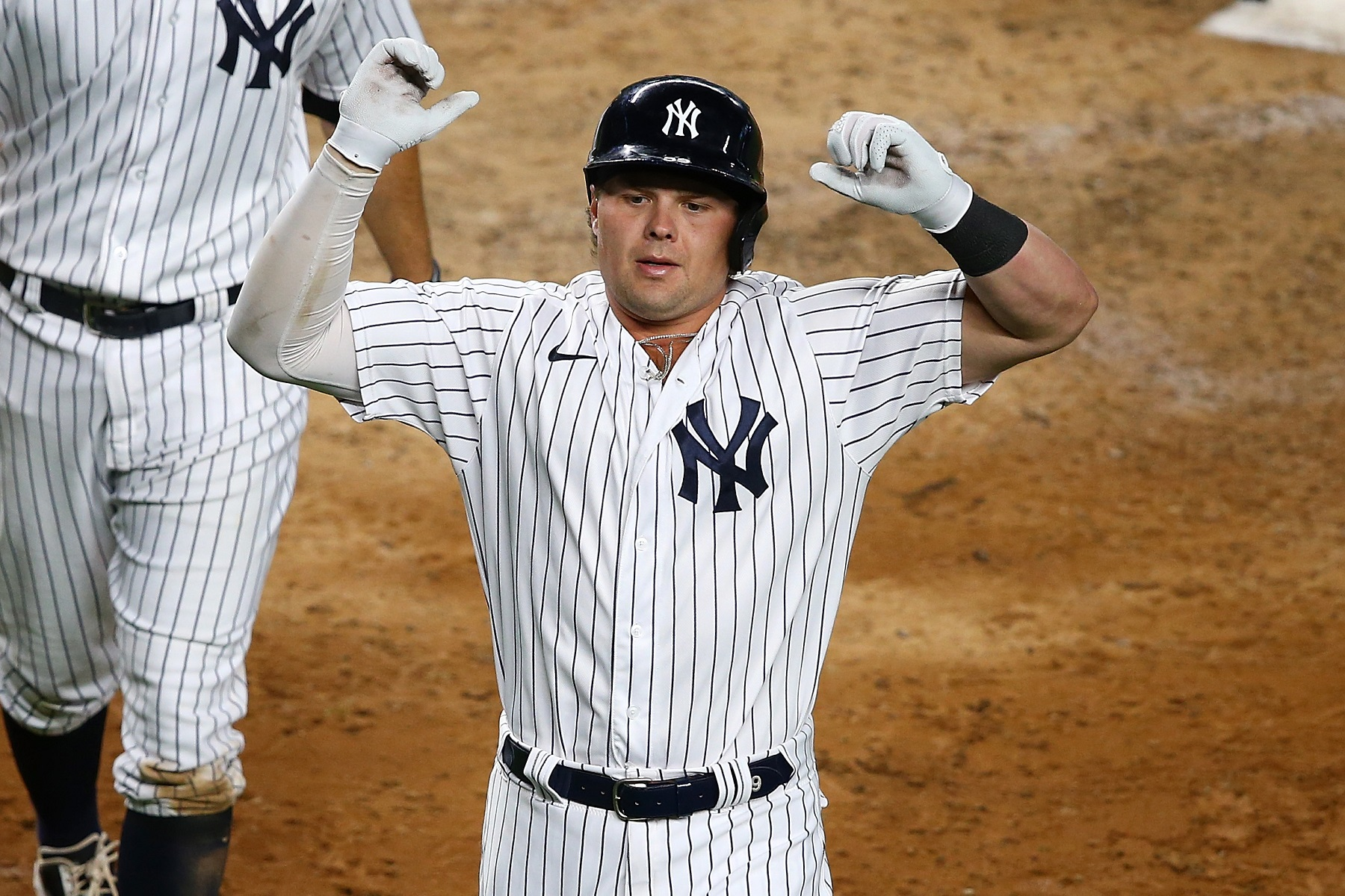 Luke Voit, New York Yankees