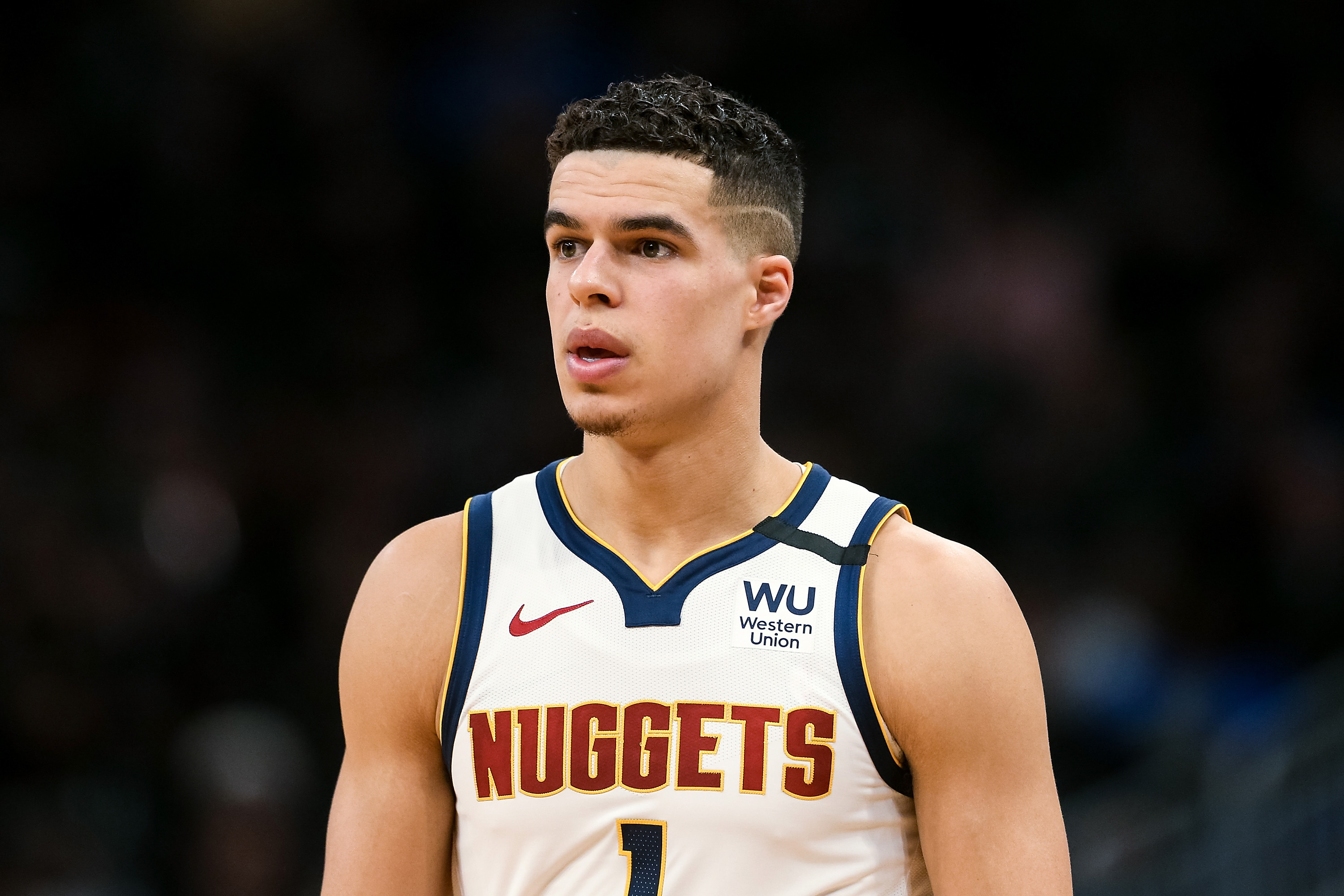 Michael Porter Jr. Is Finally the Secret Weapon the Nuggets Envisioned
