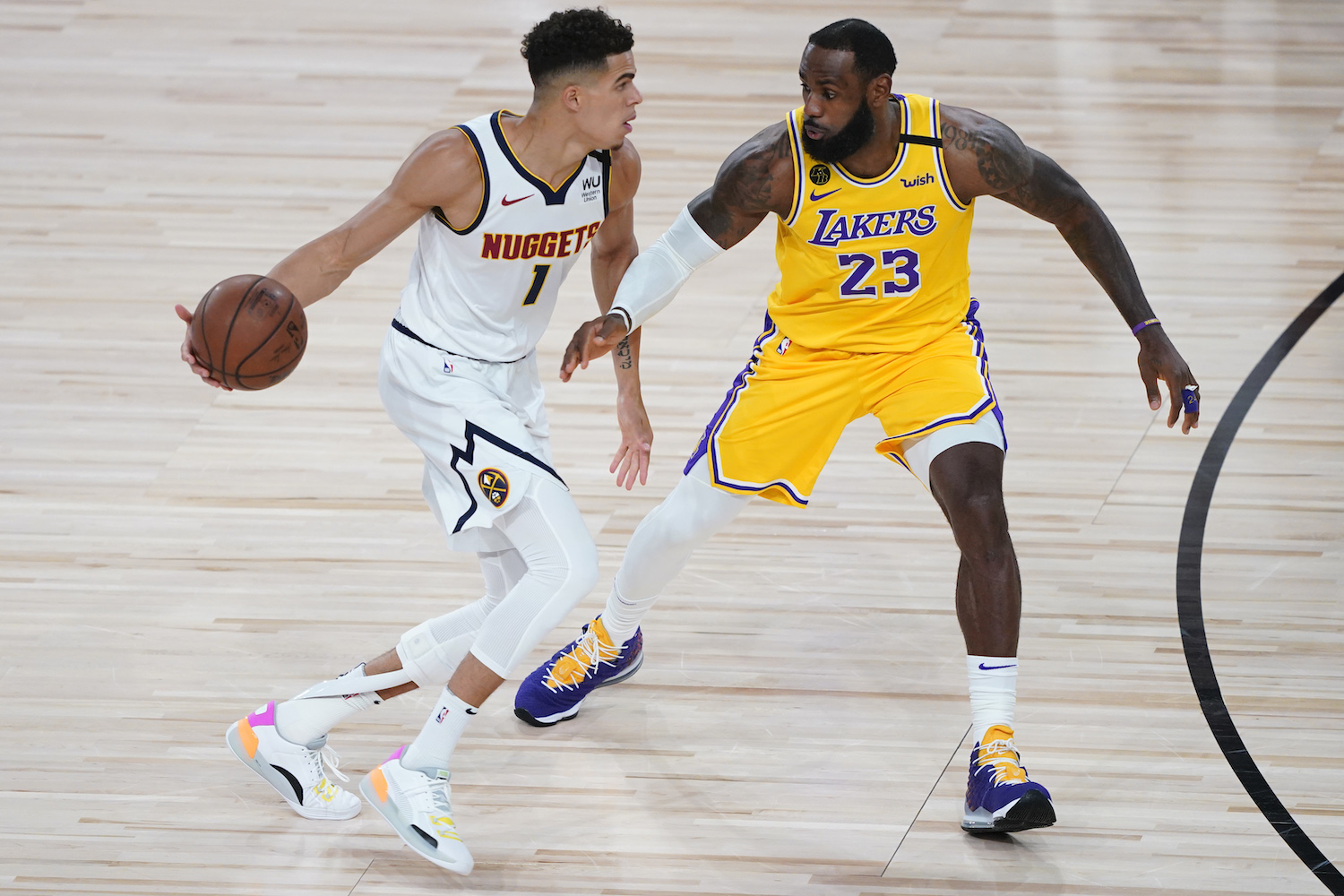 Michael Porter Jr. Rejected by Clippers, Cost Him Millions, and Now Ready to Prove Them Wrong