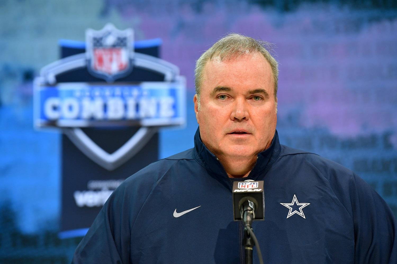 Mike McCarthy Dallas Cowboys