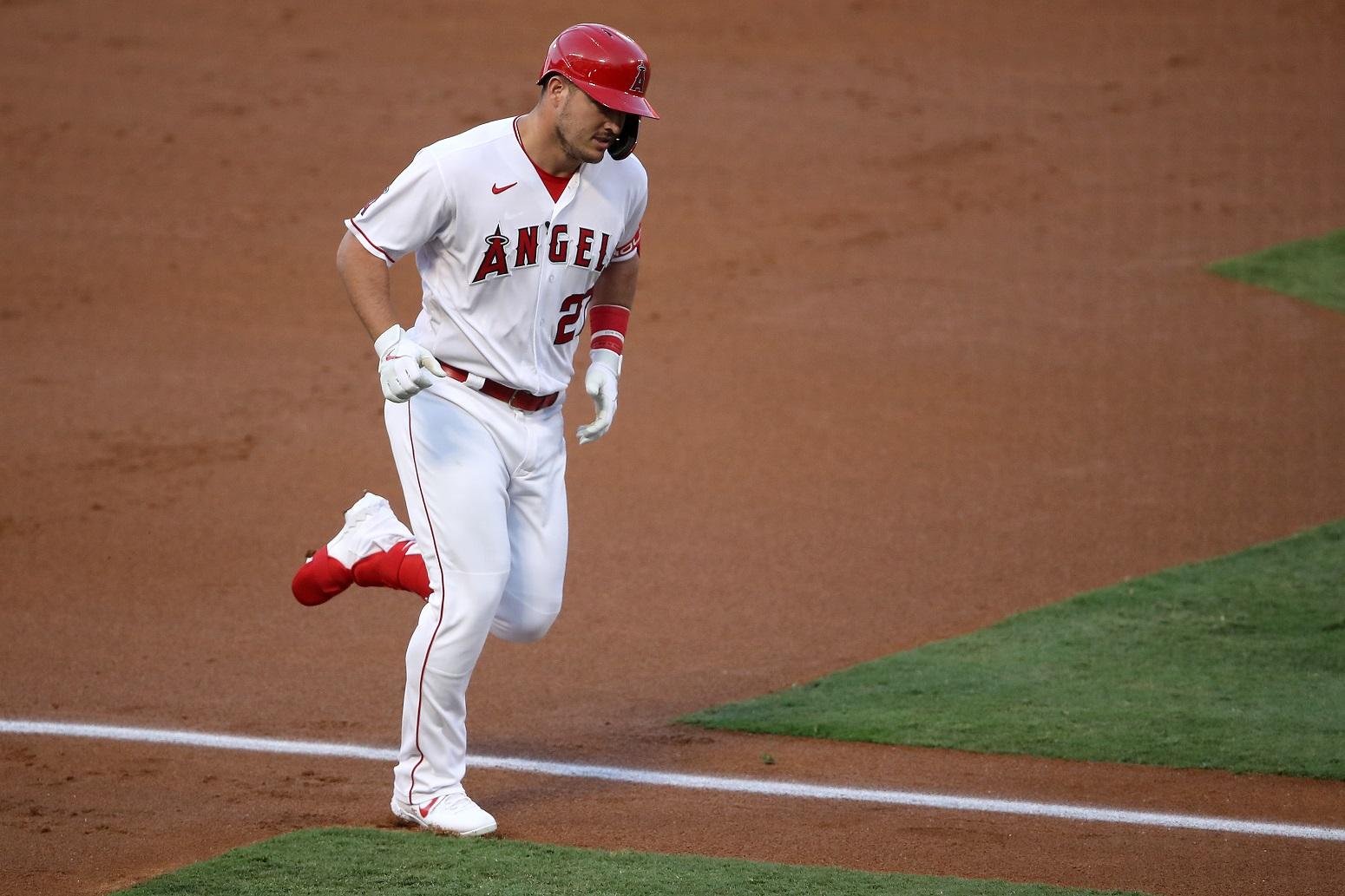 Mike Trout Just Did Something That Not Even Willie Mays Could Do