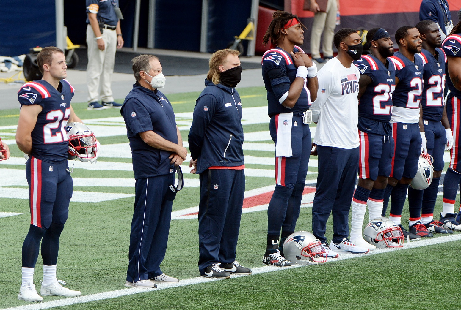 New ENgland Patriots' tragic week worse