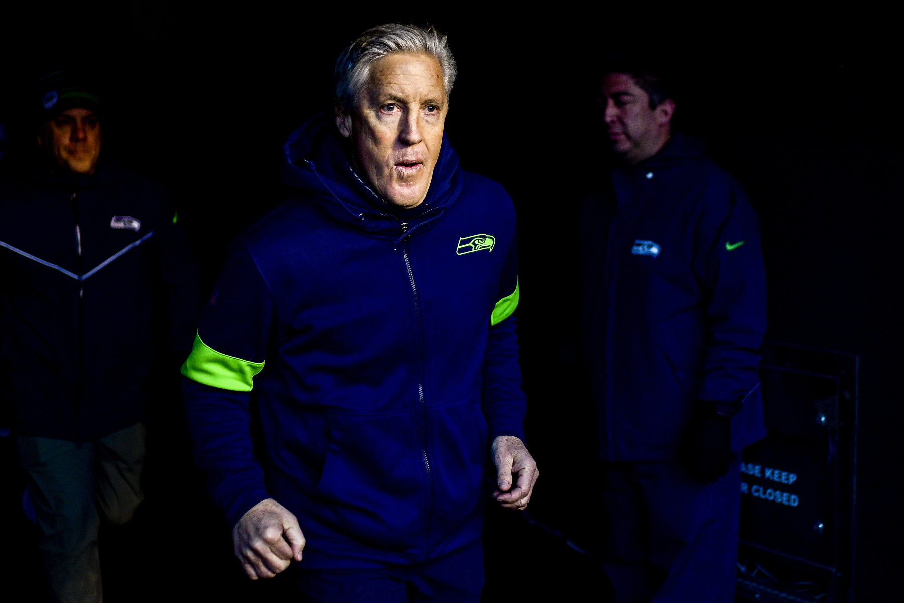 Pete Carroll has led the Seattle Seahawks to a ton of success. However, he is 69 years old, so what is his future with the Seahawks.