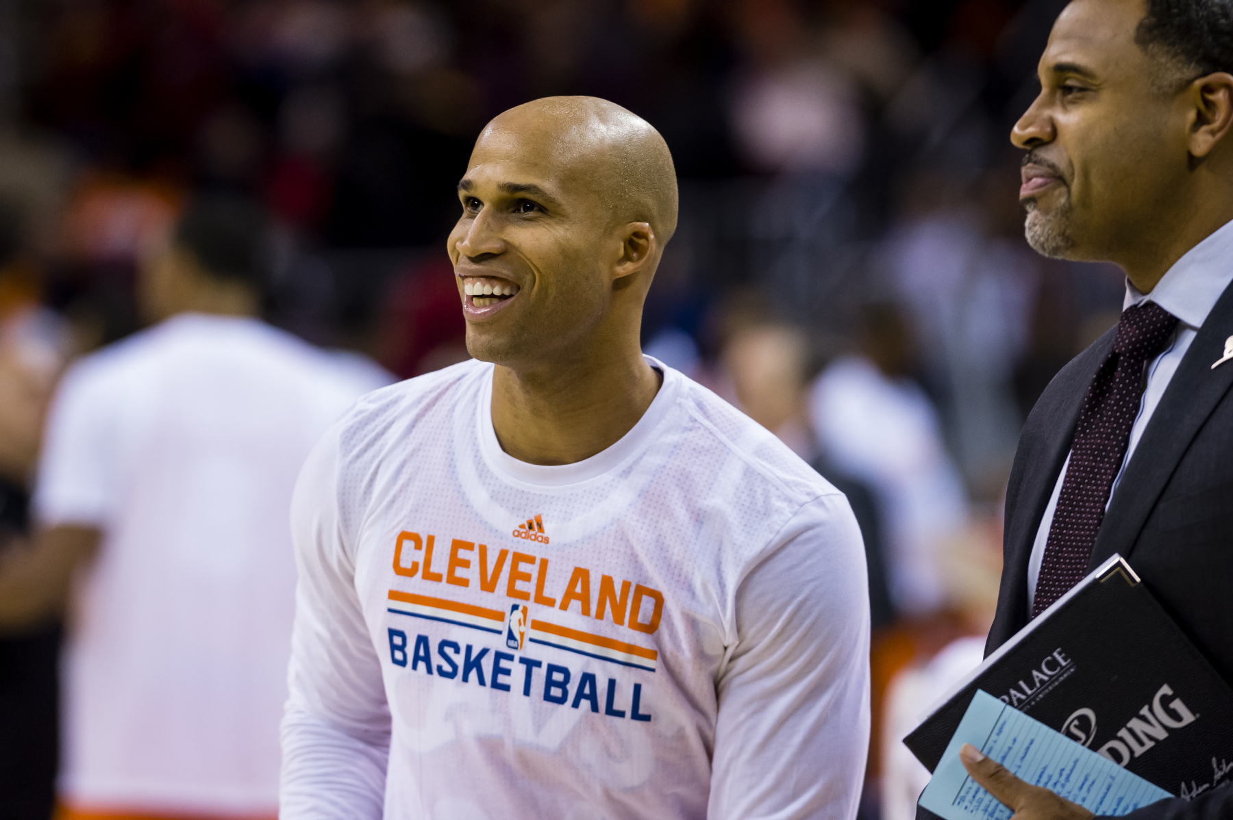 Giannis Antetokounmpo and the Bucks have struggled in the playoffs the past two seasons. Now, Richard Jefferson is calling him out.