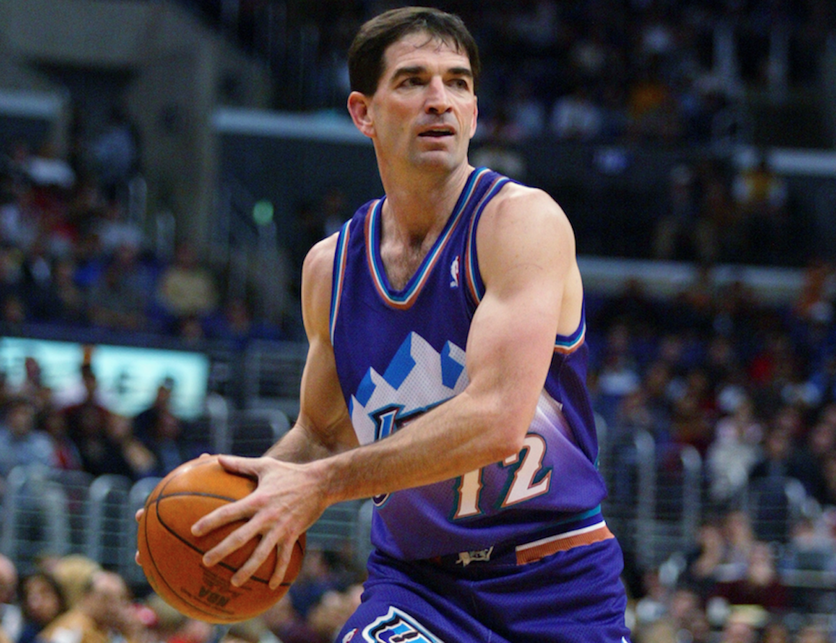 Is John Stockton the Most Underrated NBA Player of All Time?