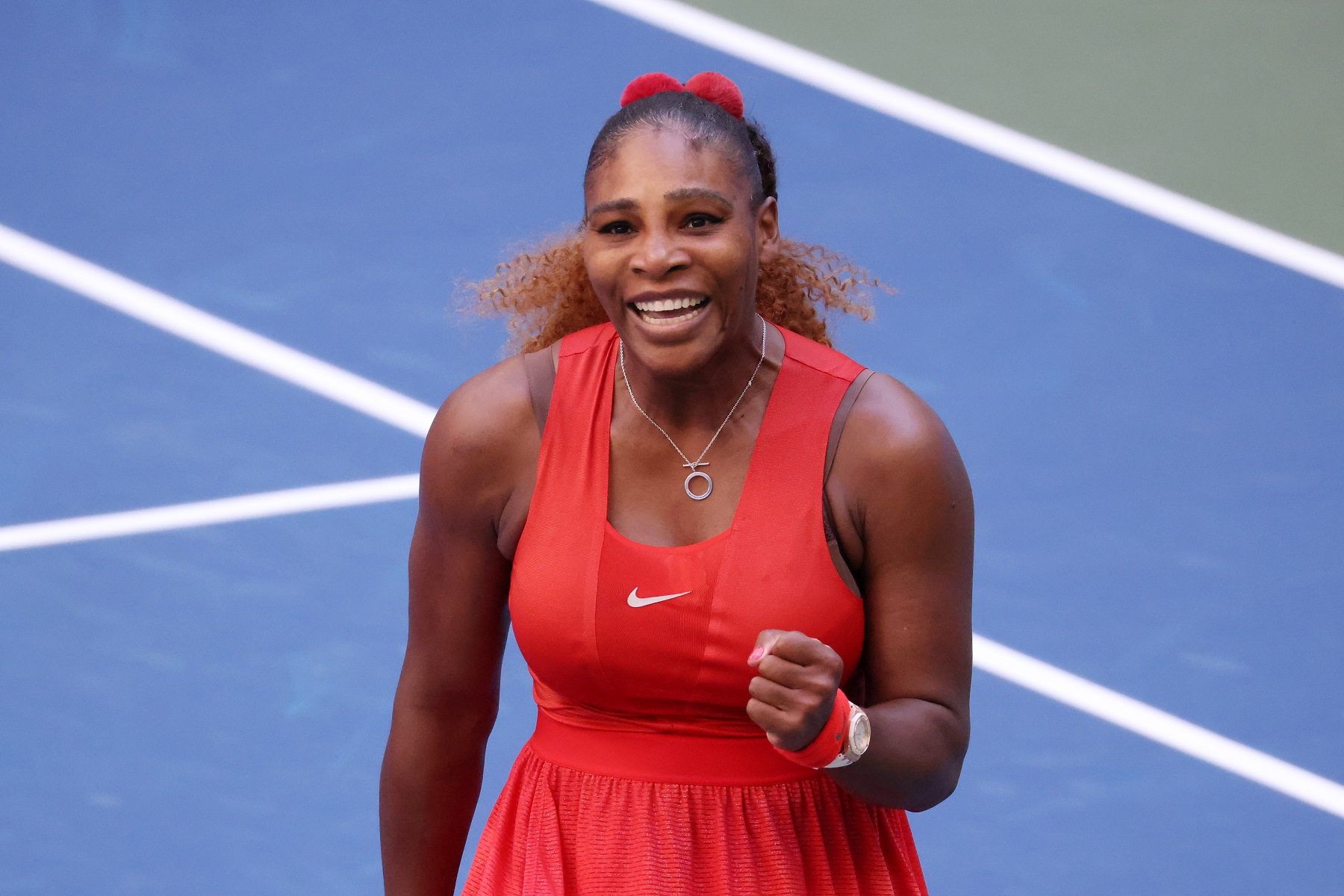 Serena WIlliams, U.S. Open