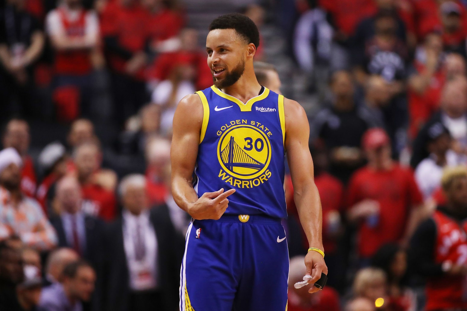 Stephen Curry Warriors evolving