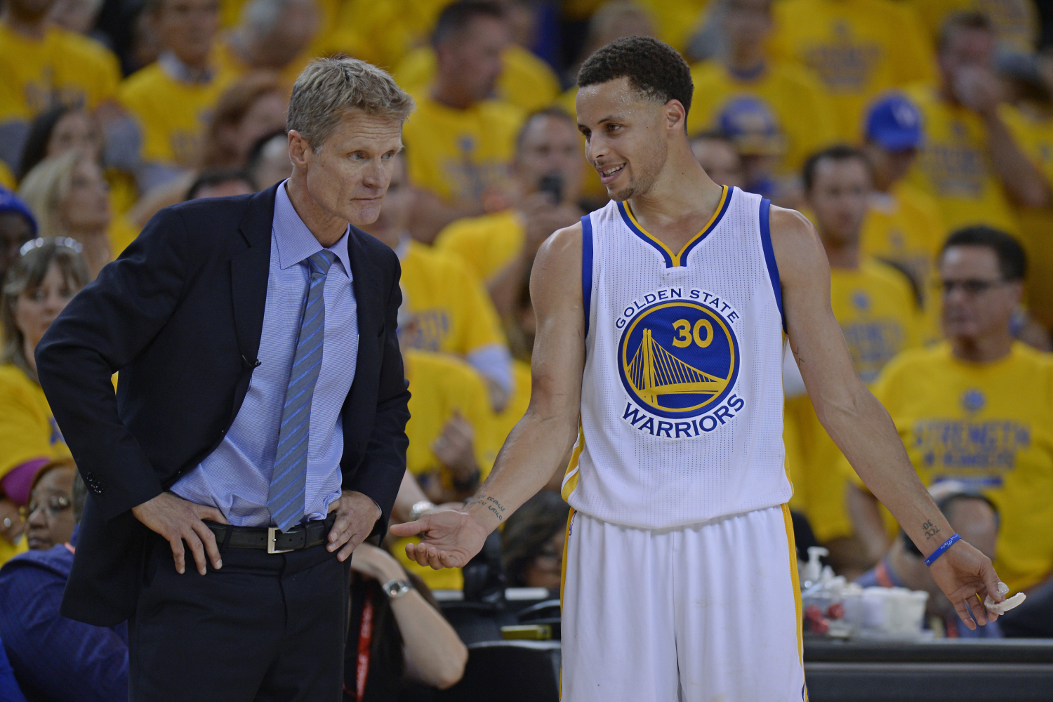 The Golden State Warriors had an awful 2019-20 season after five straight trips to the NBA Finals. However, they just got two big additions.