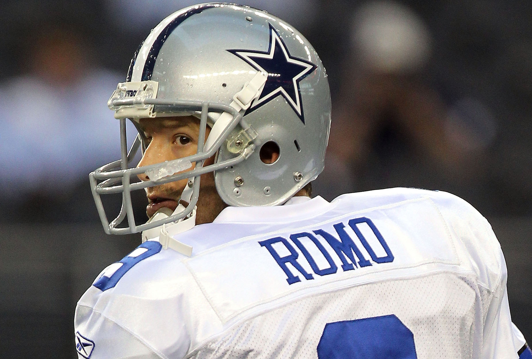 Tony Romo Almost Ruined His Dallas Cowboys Career Before It Began by Taking a 'Pretty Stupid' Risk