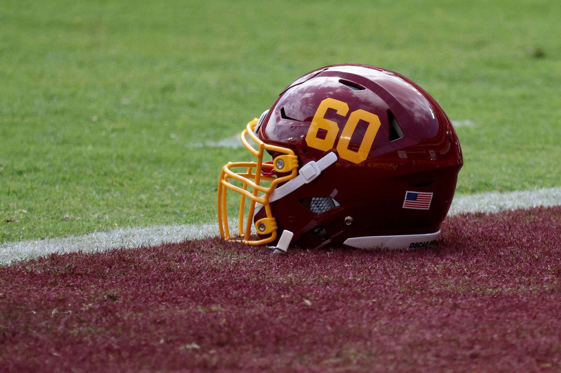 According to Dan Snyder, the Washington Football Team could stick with their current identity.