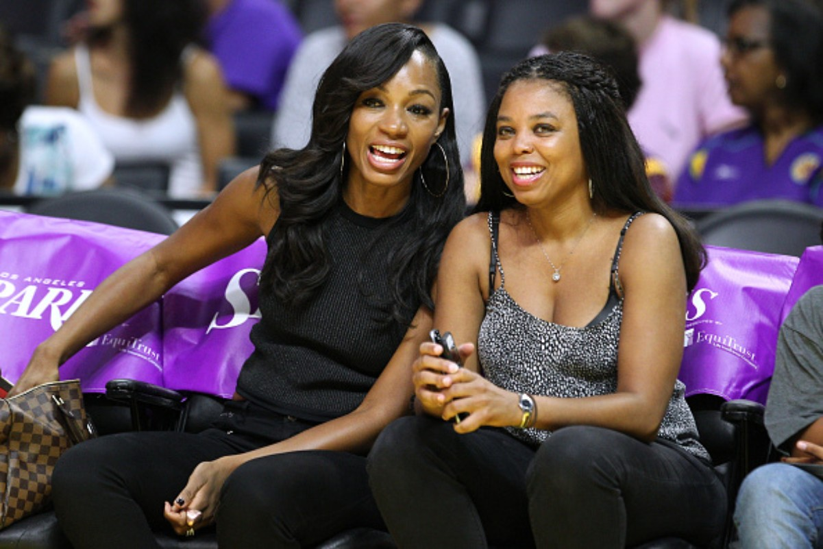 Cari Champion and Jemele Hill now have their own show
