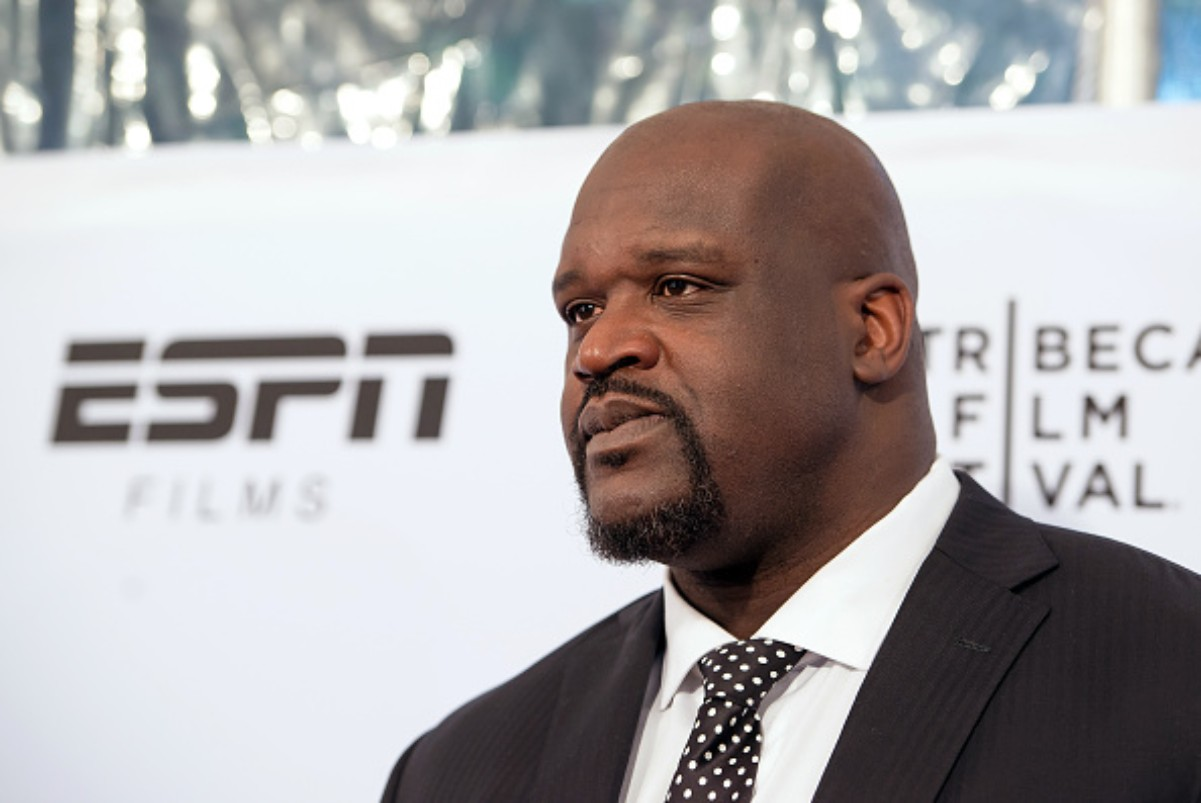 Shaquille O'Neal Has Witnessed at Least 1 Former Teammate Play in the Last 37 NBA Finals