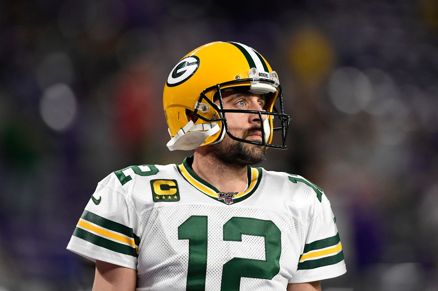 Aaron Rodgers just lost another weapon, as Green Bay Packers TE Josiah Deguara will miss the rest of his rookie season with a torn ACL.
