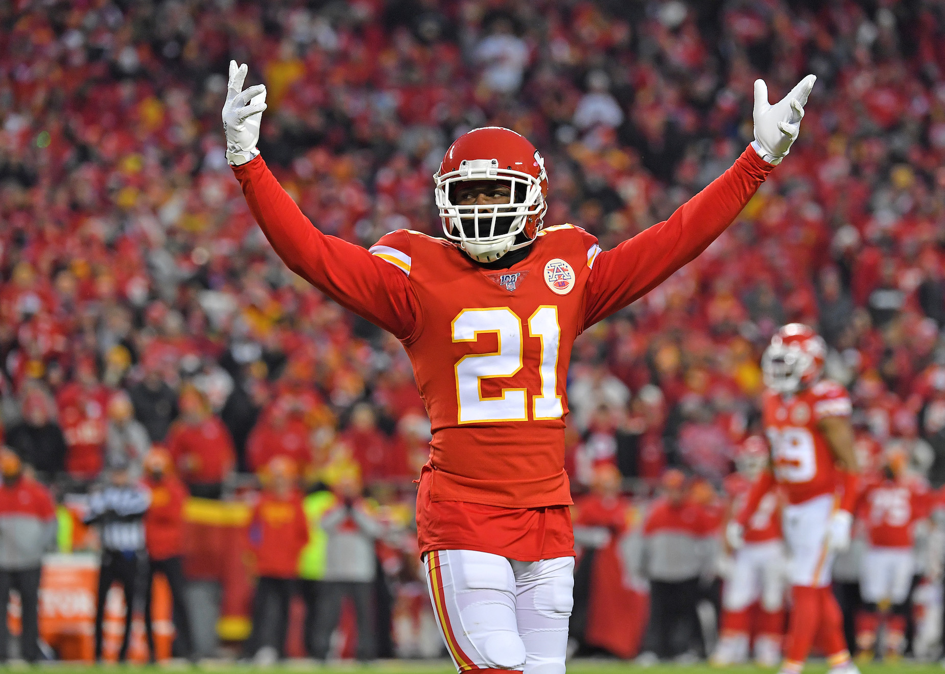 While Patrick Mahomes and the Kansas City Chiefs offense gets all the headlines, the club wil gain an invaluable defensive reinforcement in Week 5.