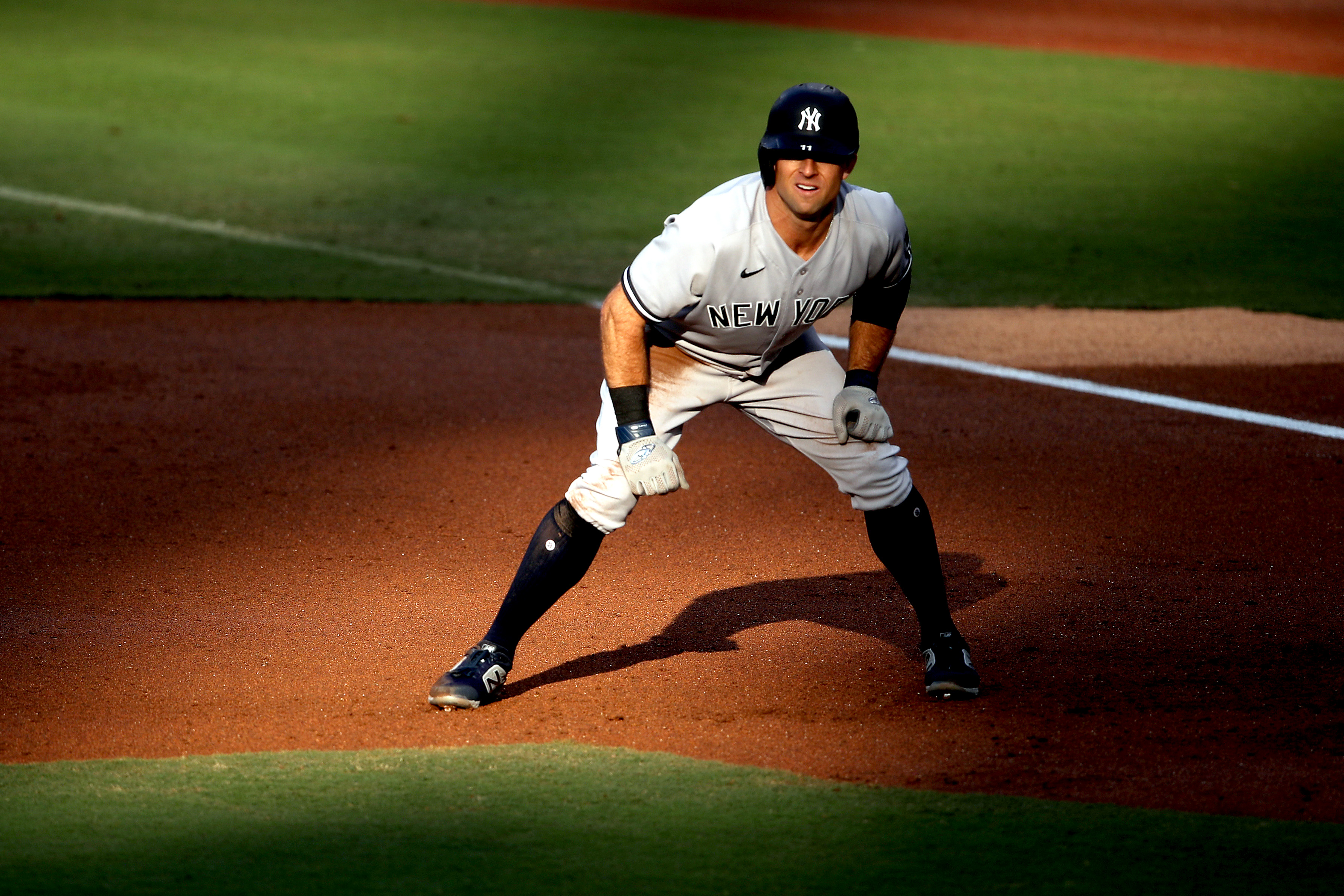 Brett Gardner has been a mainstay in the New York Yankees' outfield since he arrived in 2008. The Yankees and Gardner may be parting ways, however.