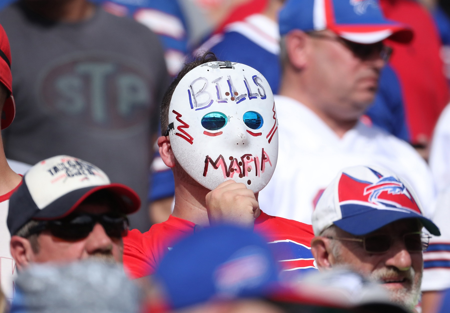 Buffalo Bills Mafia