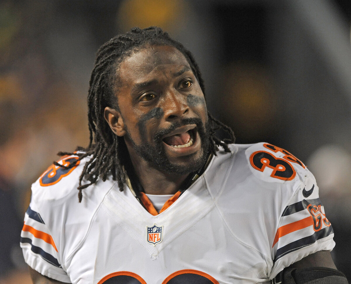 With his 'Peanut Punch' and defensive play, Charles Tillman became a Chicago Bears legend. Tillman also inspired a generation of defenders.