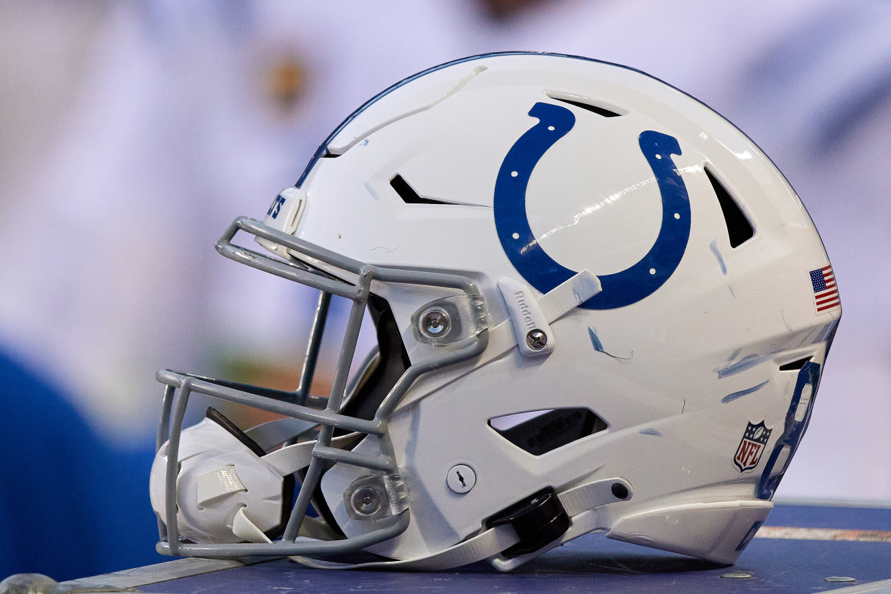 Colts Close Facility After Multiple Positive Coronavirus Tests