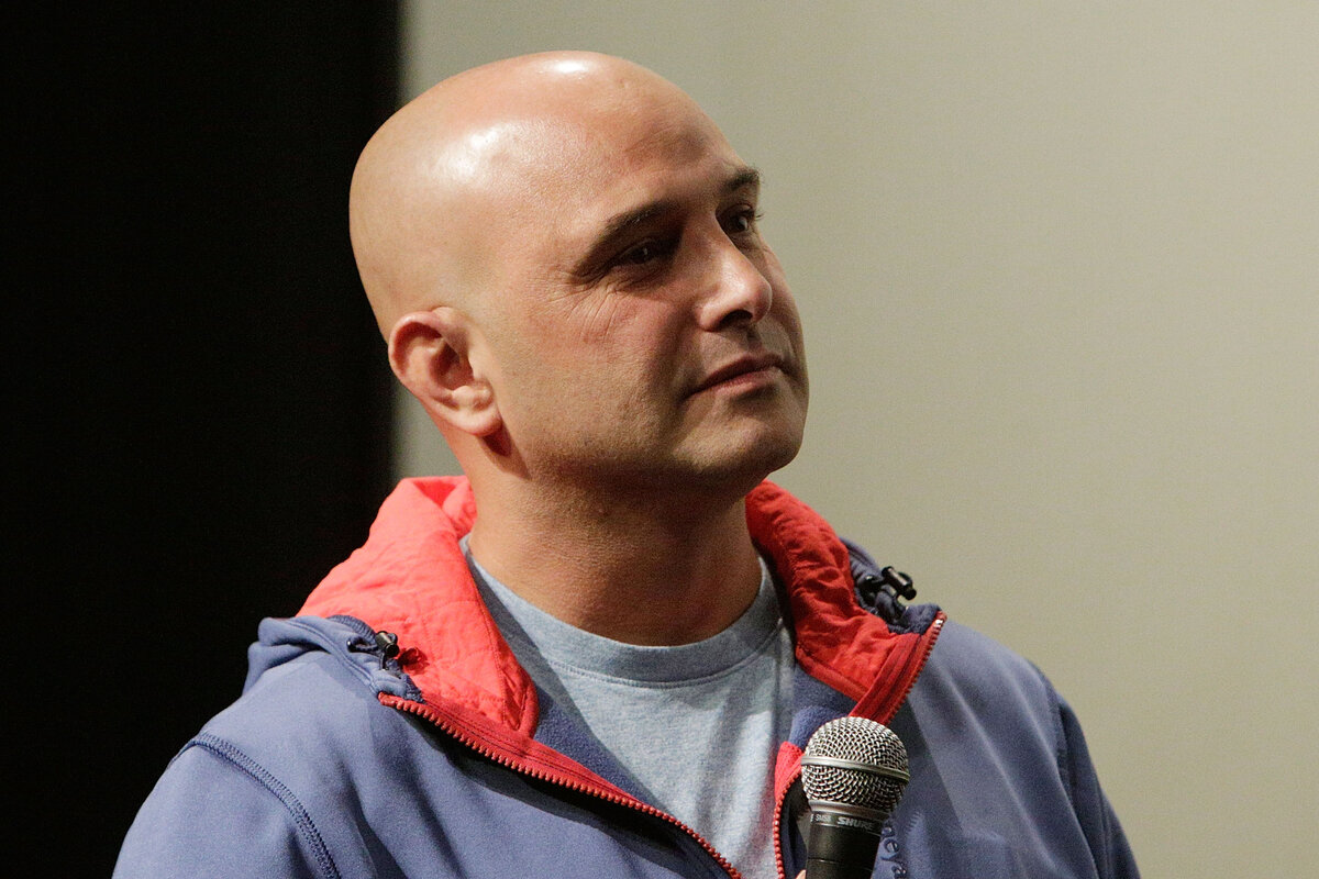 Craig Carton had it all when he worked with Boomer Esiason on WFAN in New York. Carton later went to prison for his role in a ponzi scheme.