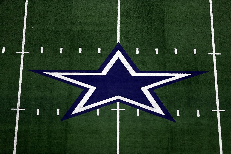 Dallas Cowboys Aufstellung