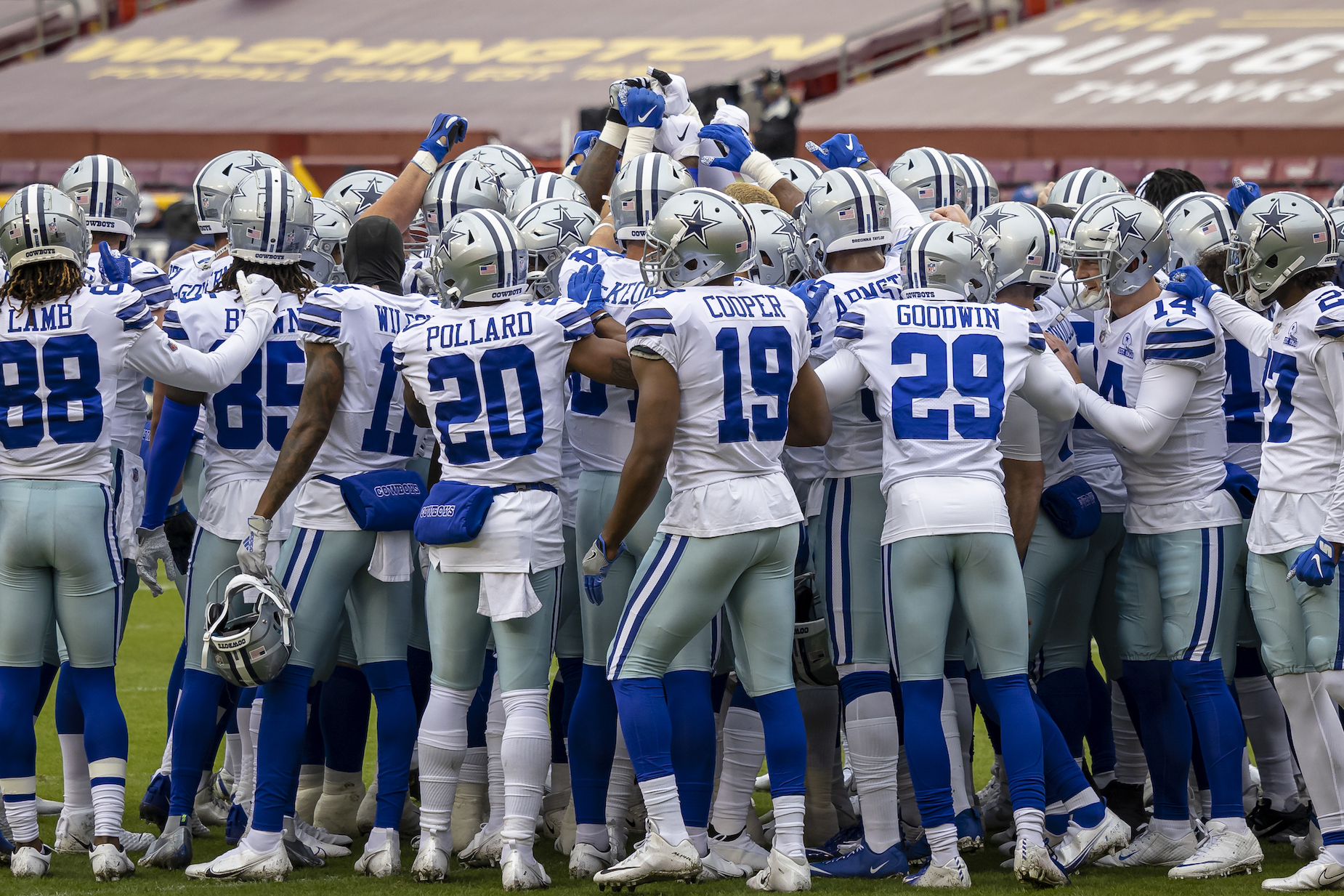 Just how bad was the worse season in Dallas Cowboys history?