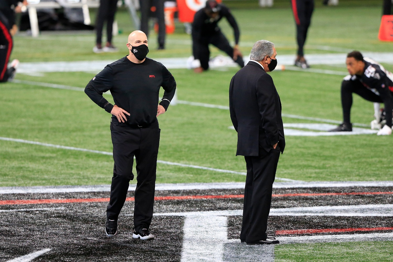 The Atlanta Falcons Just Admitted They Made a Massive Mistake