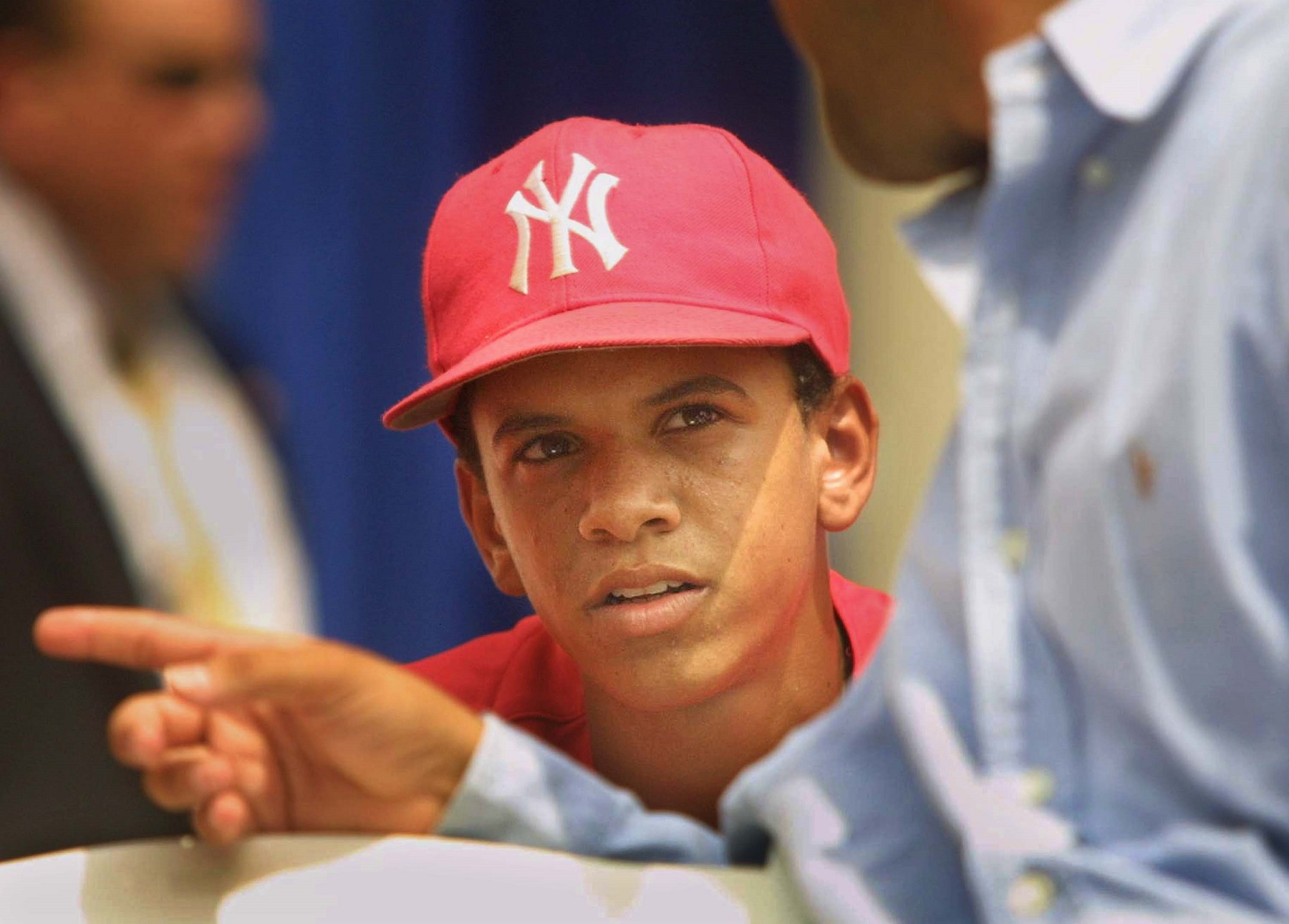 What Ever Happened to Little League World Series Star Danny Almonte?