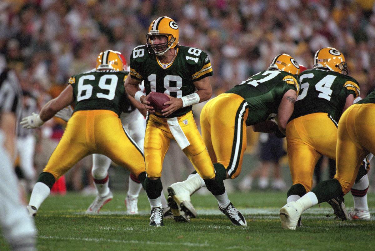 How good was Doug Pederson as a football player?