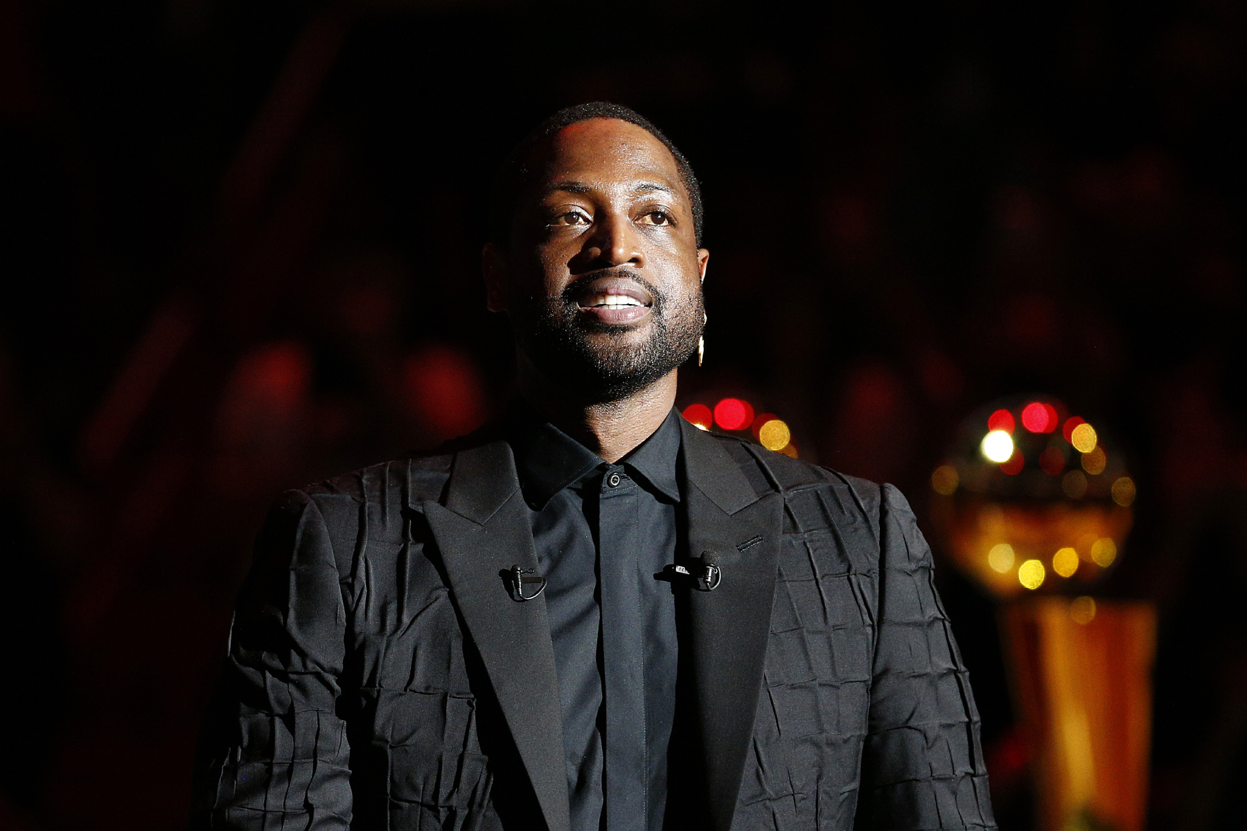 The Miami Heat are in the NBA Finals. Heat legend Dwyane Wade's endorsement has been proven right during the Finals too.