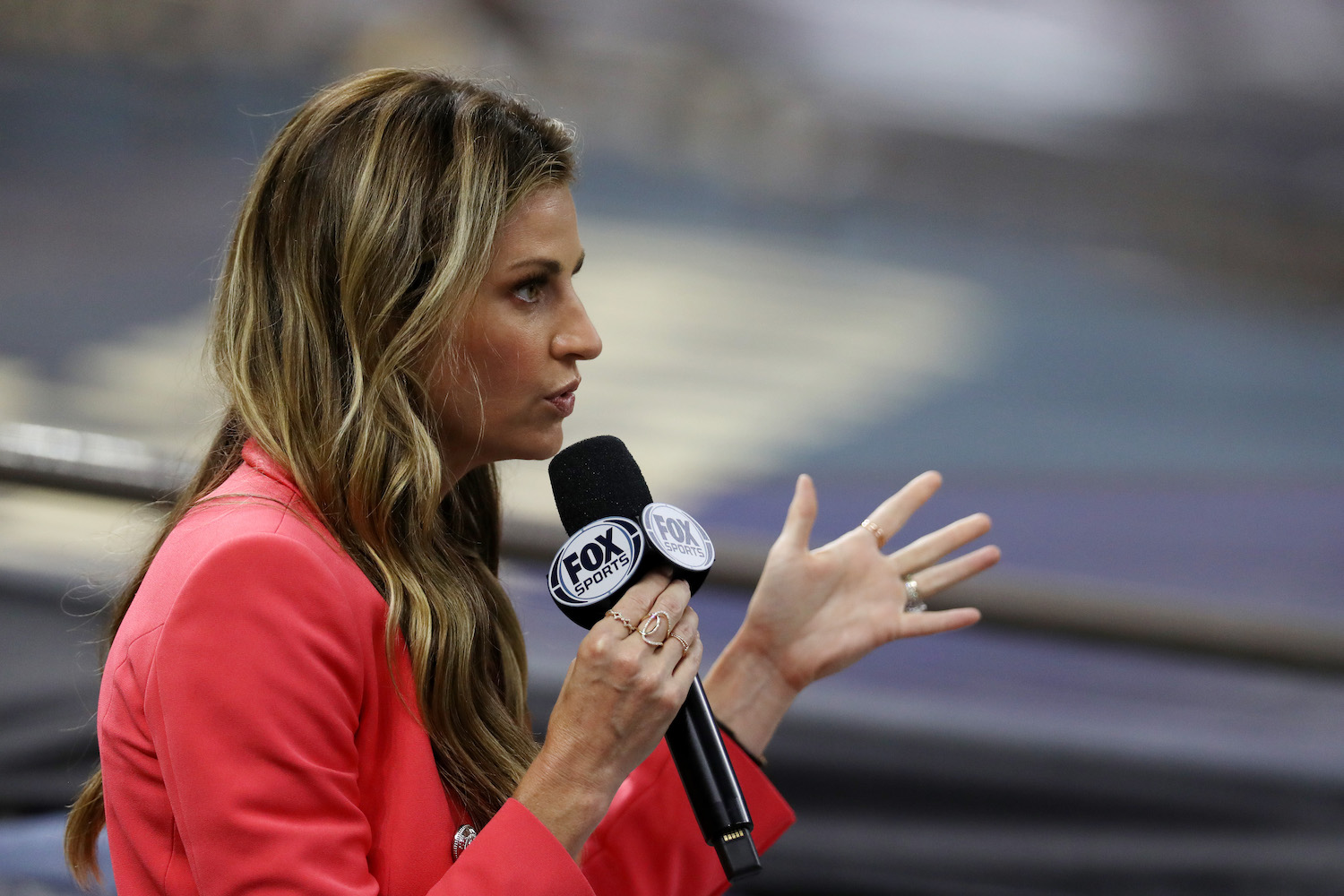 What Is Erin Andrews Salary And Net Worth