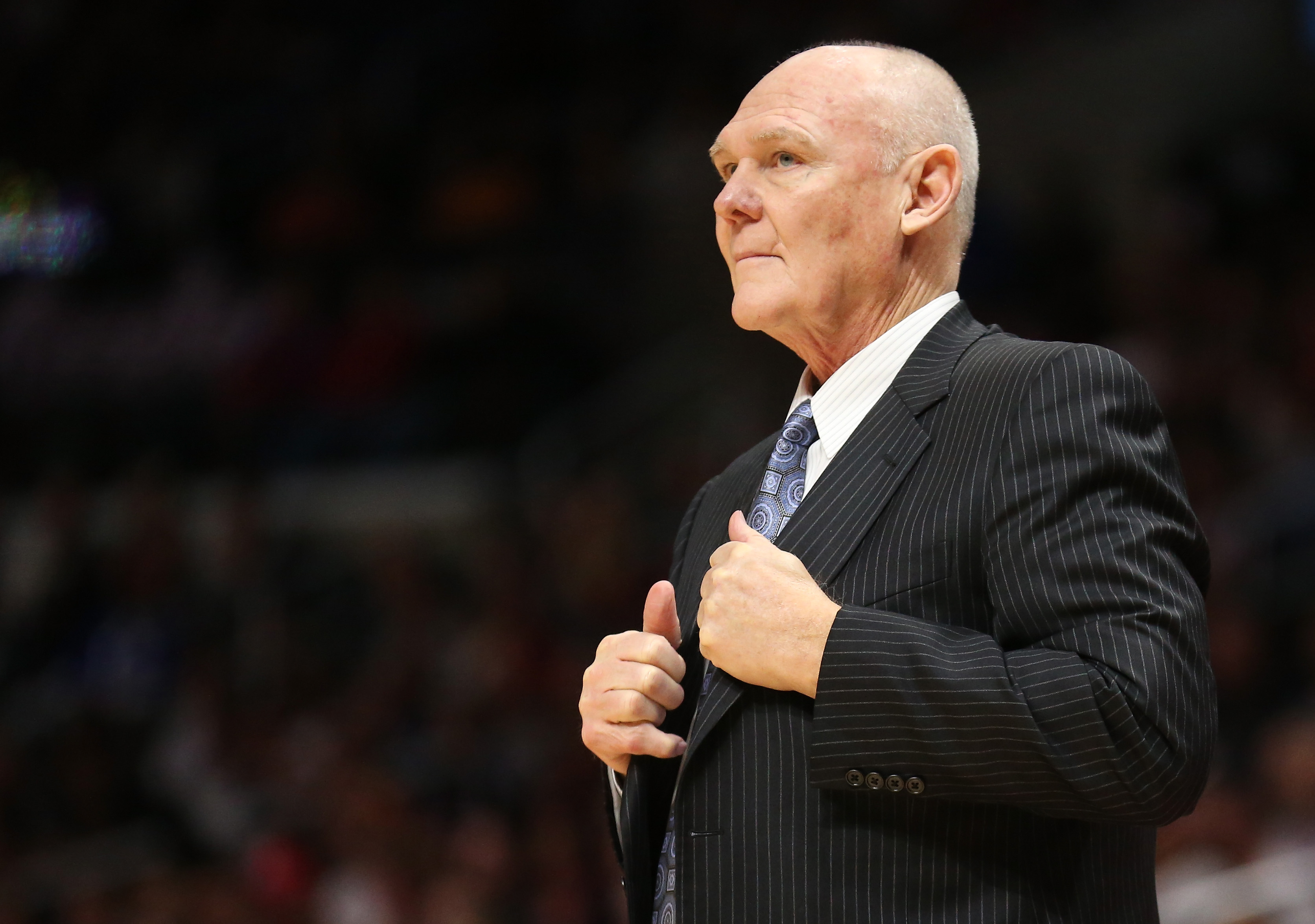 George Karl Was Once Sued for Not Paying His Agent – and Won