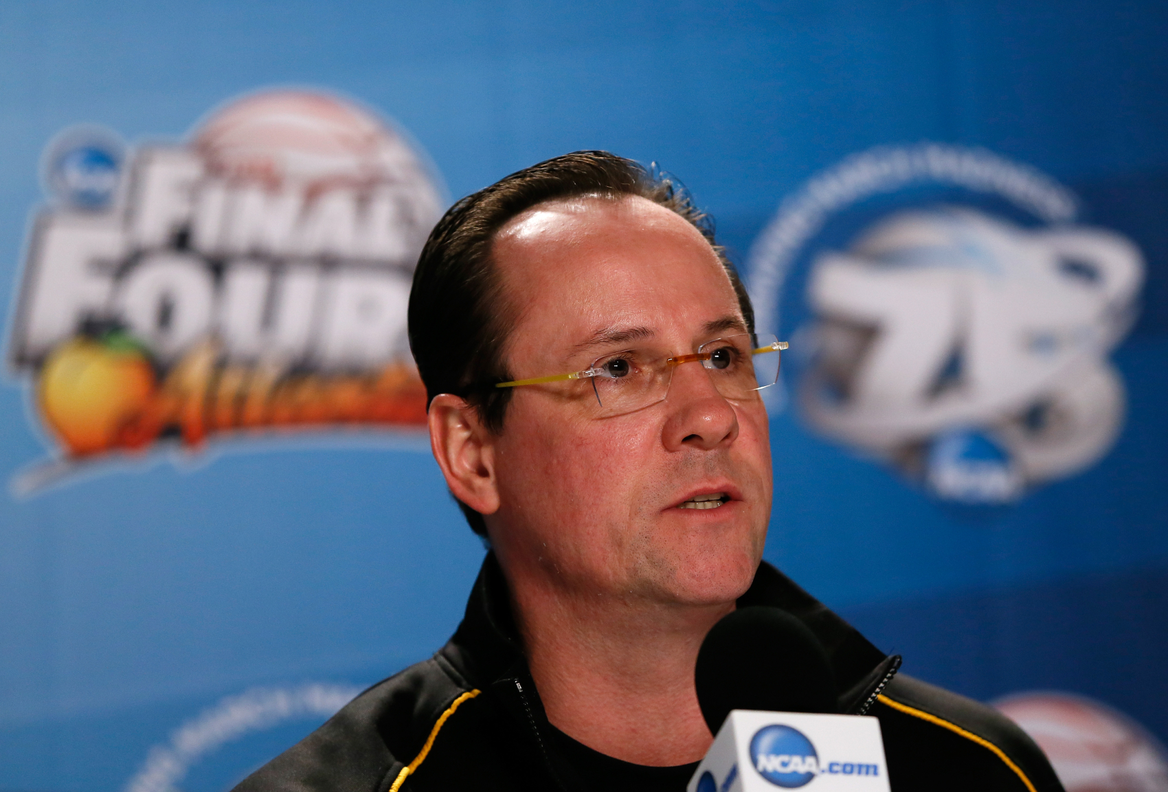 Damning allegations about Wichita State coach Gregg Marshall recently came to light. Based on history, his job could certainly be in jeopardy.