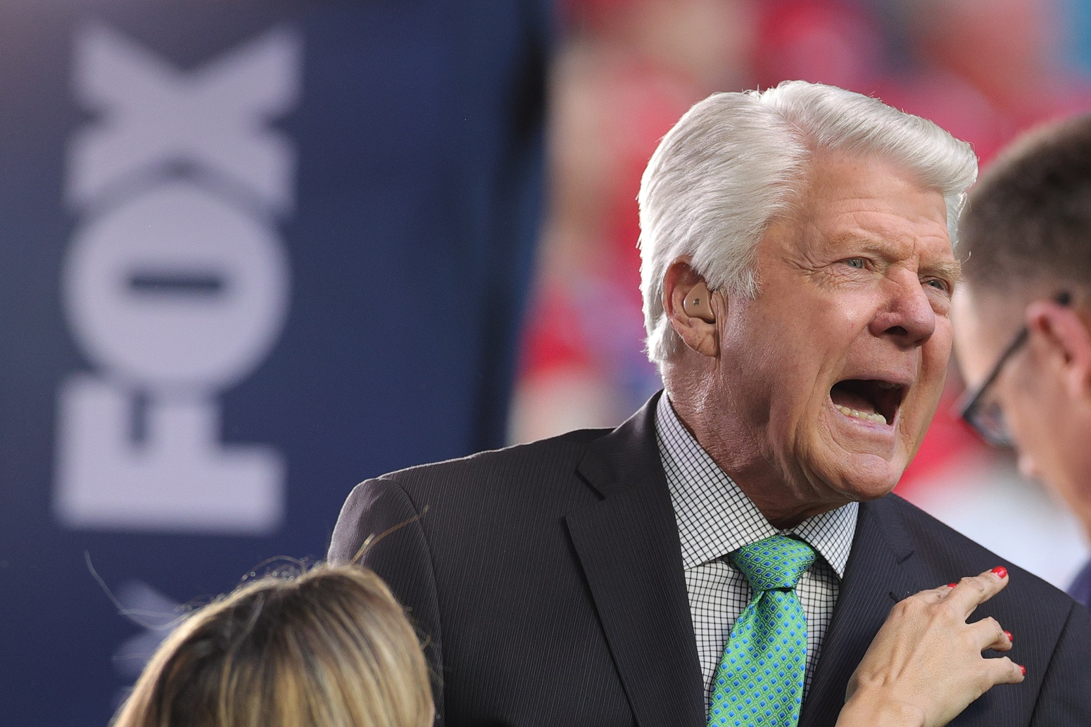 Jimmy Johnson rips Dallas Cowboys criticism Mike McCarthy