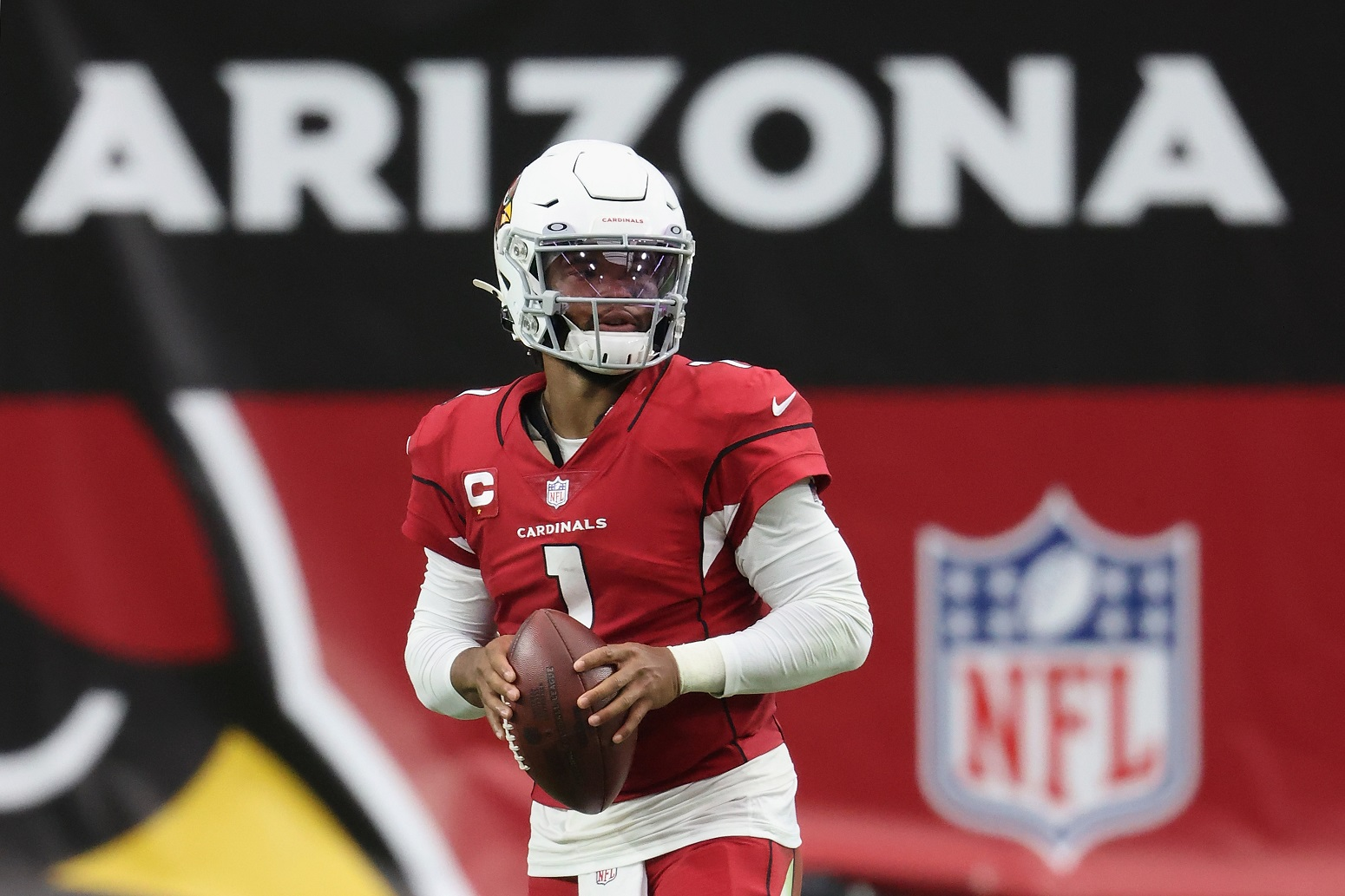 Kyler Murray Just Joined Cam Newton in NFL History