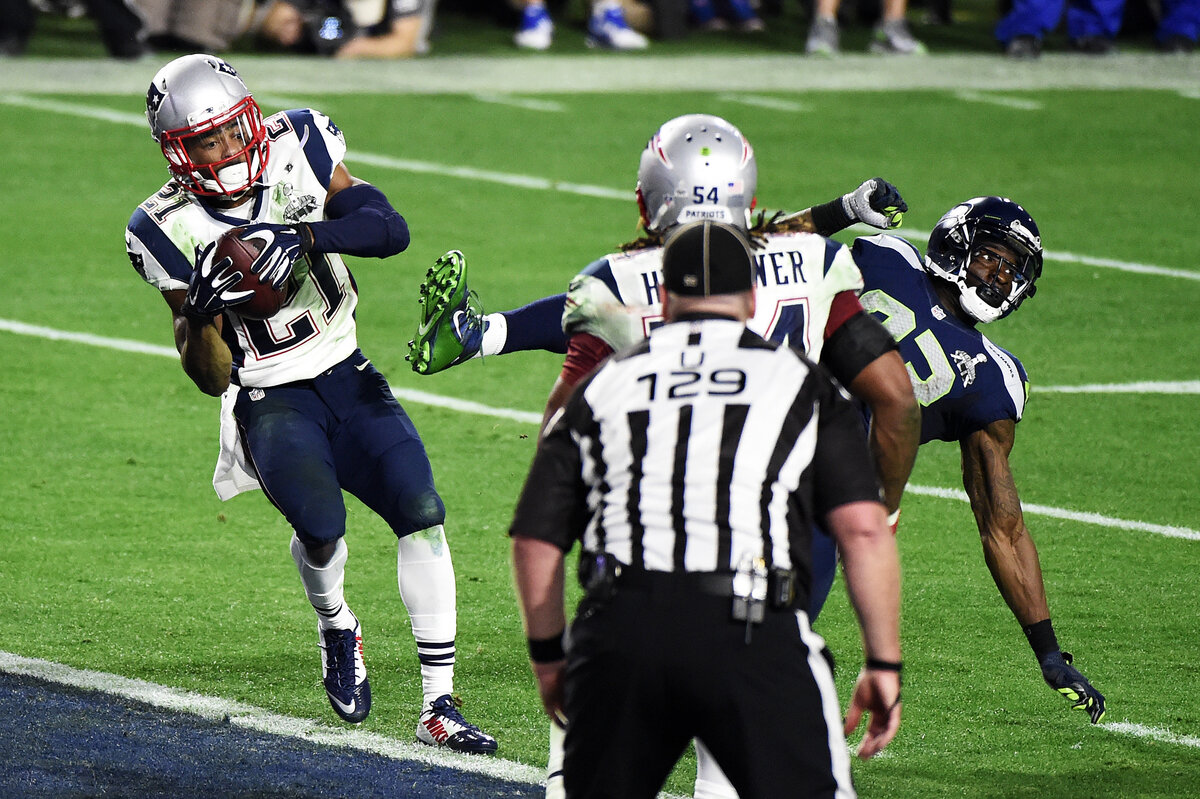 Seahawks linebacker Bobby Wagner is still troubled by New England Patriots cornerback Malcolm Butler's game-winning interception from Super Bowl 49.