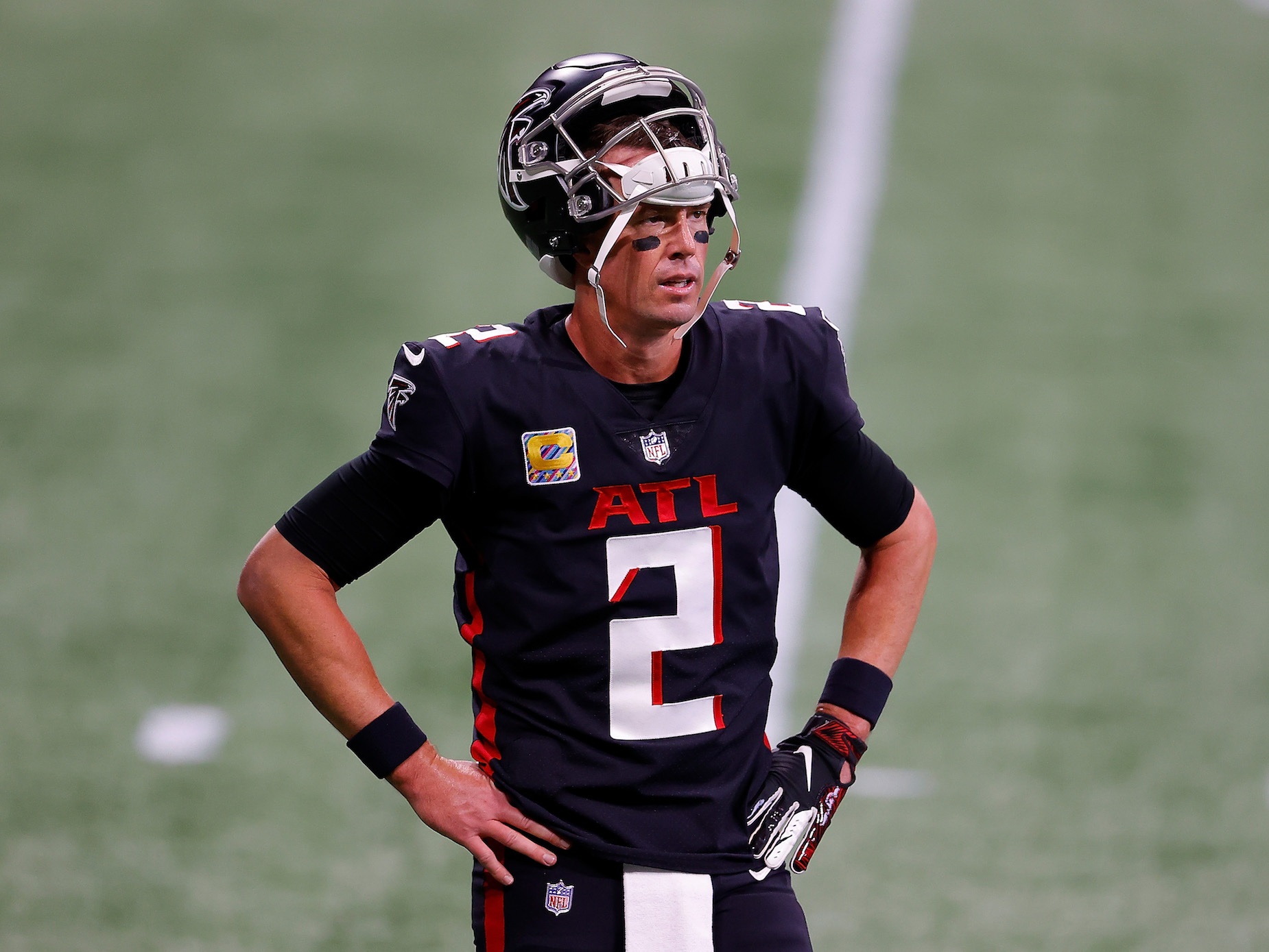 The Atlanta Falcons May Have Just Revealed Their Next Major Change, and It Could Involve Matt Ryan