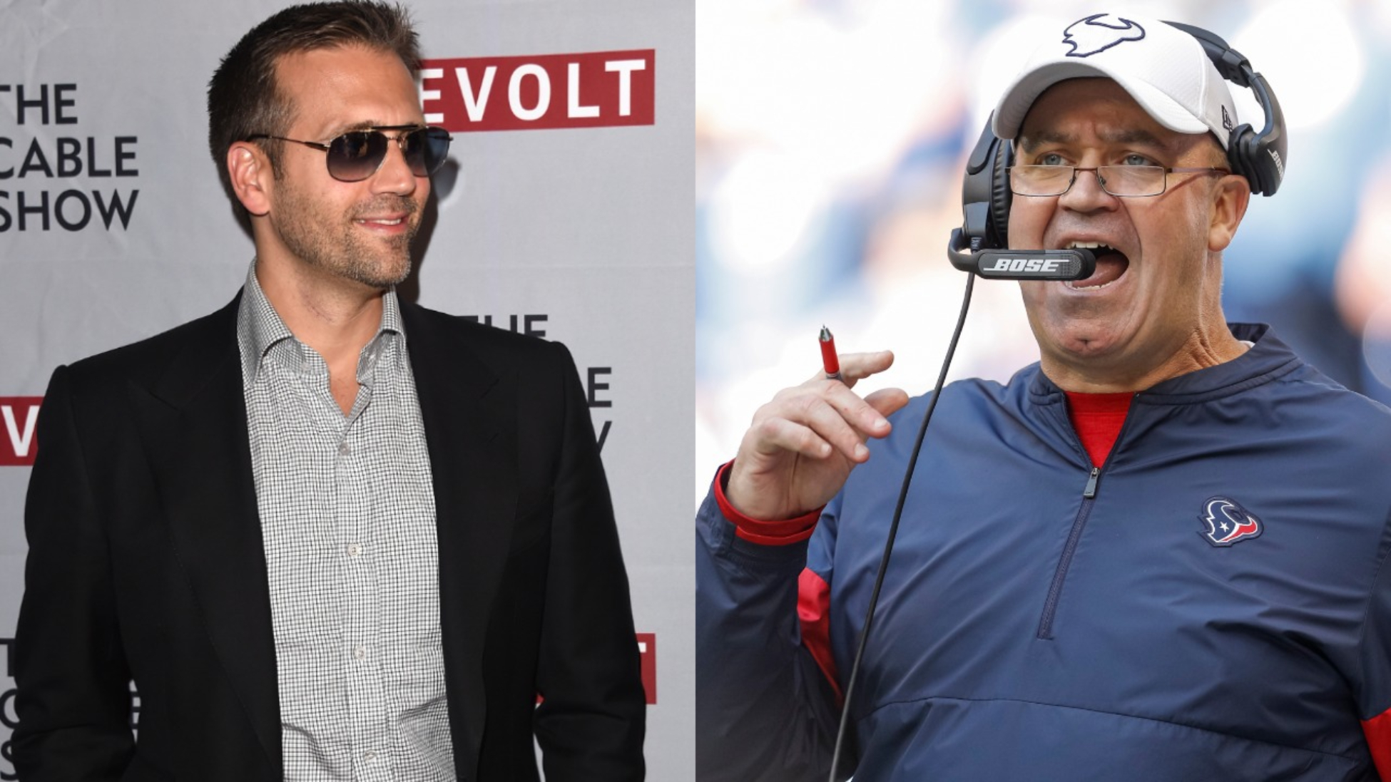 While some question if Bill O'Brien deserved to get fired by the Houston Texans. ESPN's Max Kellerman firmly believes he deserves his fate.
