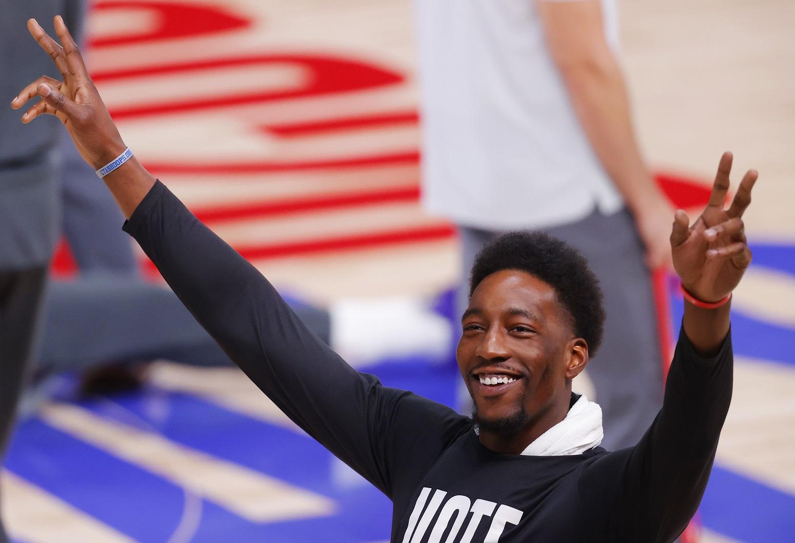 Miami Heat huge boost NBA title hopes