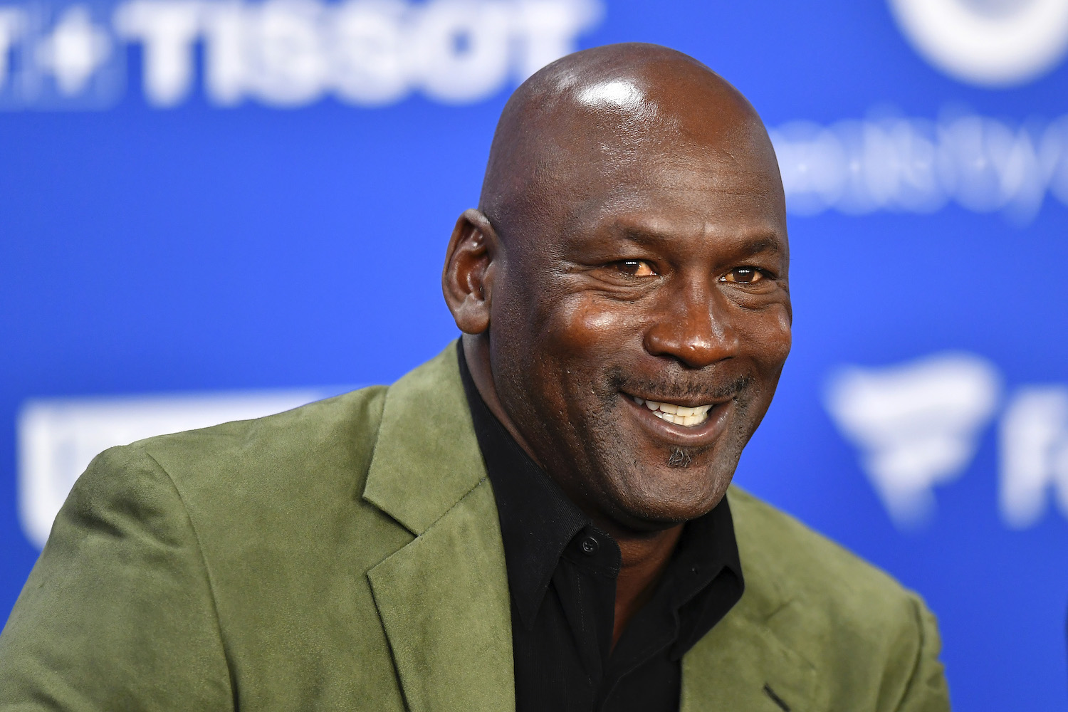 Michael Jordan is sports team owner who didn't make any political contribution