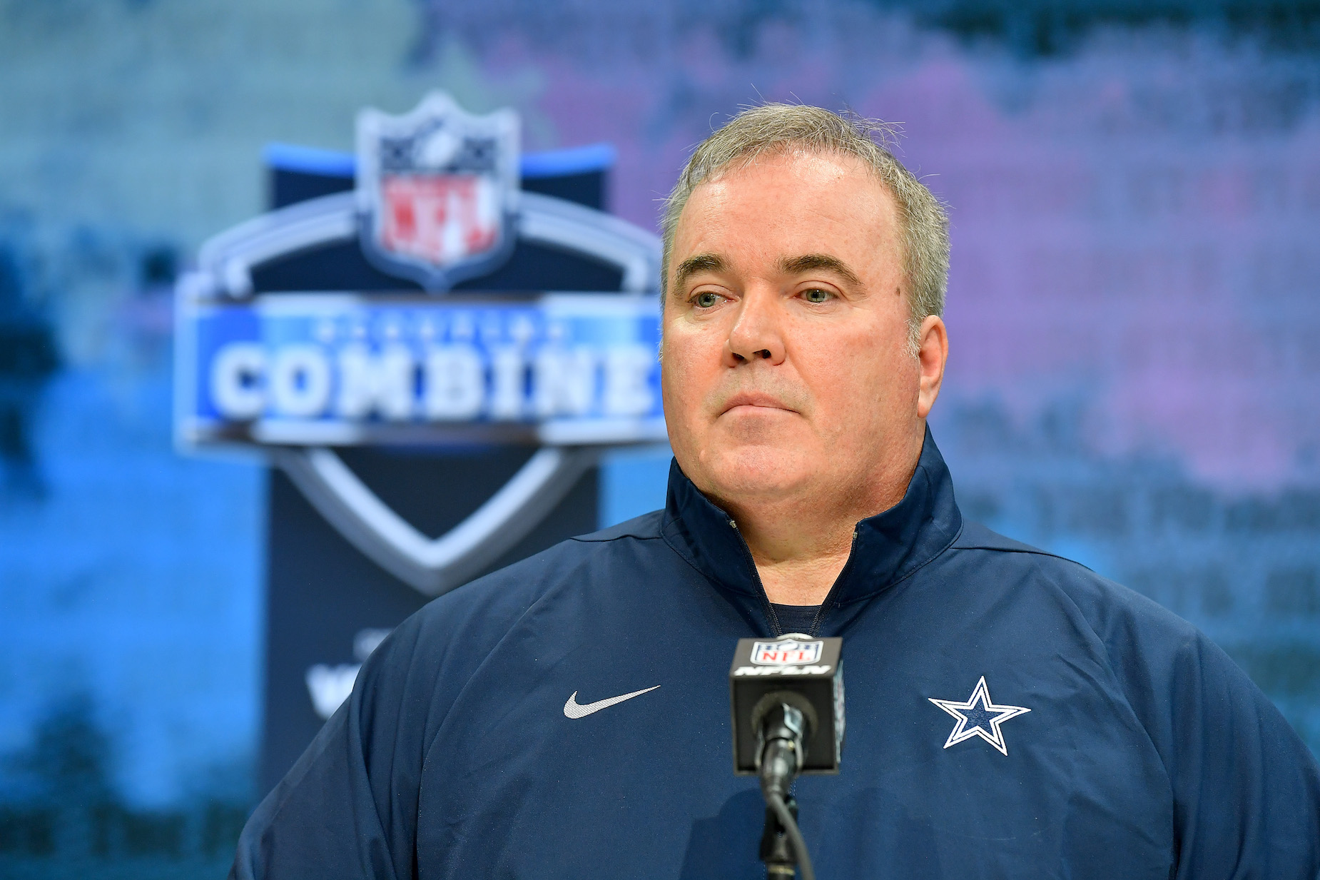 While the Dallas Cowboys aren't playing well, Mike McCarthy's media messaging may be even worse.